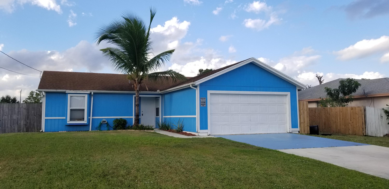 Port Saint Lucie Homes for Sale -  Investment,  441 SW Lairo Avenue