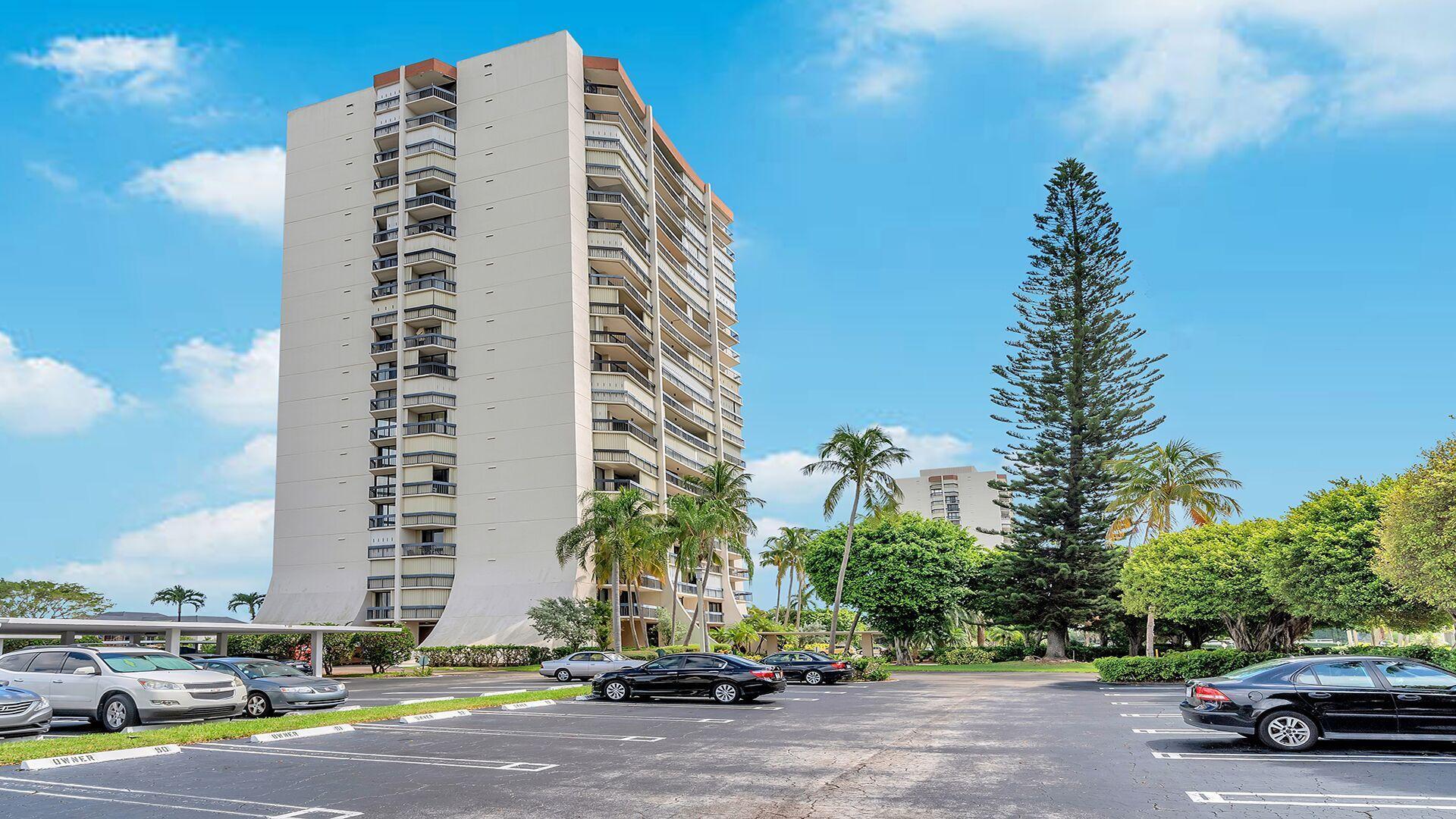 2400 Presidential Way 1703 West Palm Beach, FL 33401 photo 29