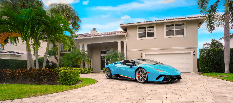 964 Allamanda Drive  Delray Beach, FL 33483