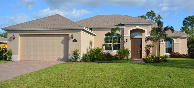Home for sale in St Lucie Collection Port Saint Lucie Florida