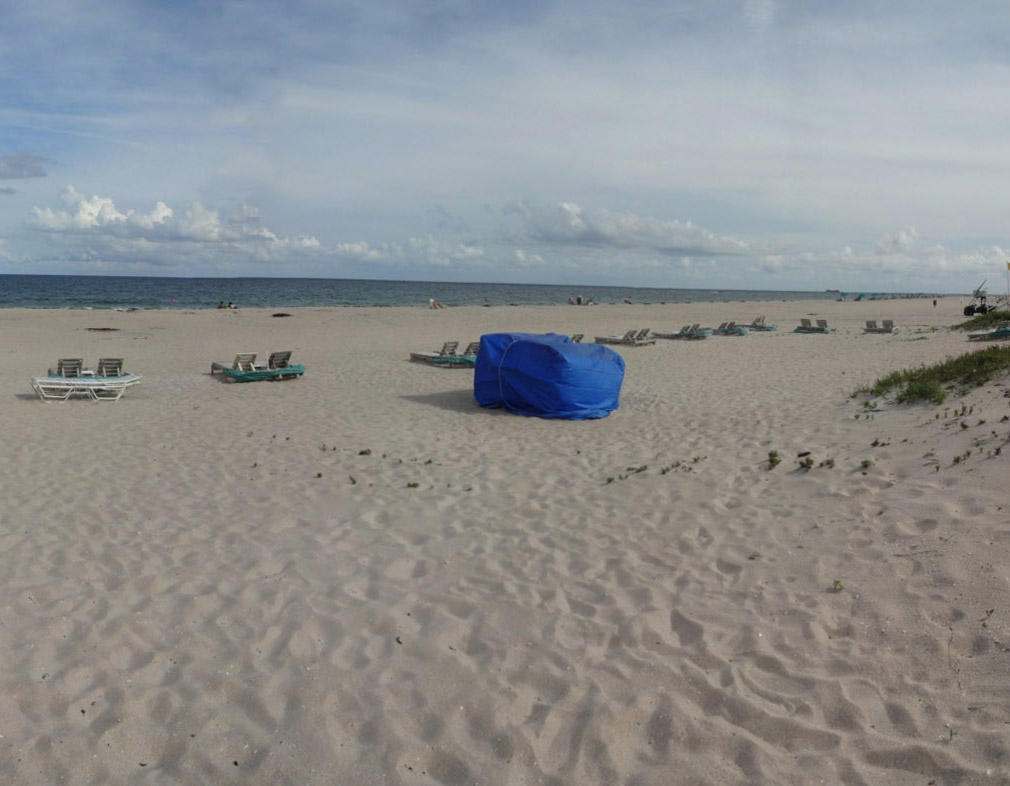 PALM BEACH SHORES REALTOR