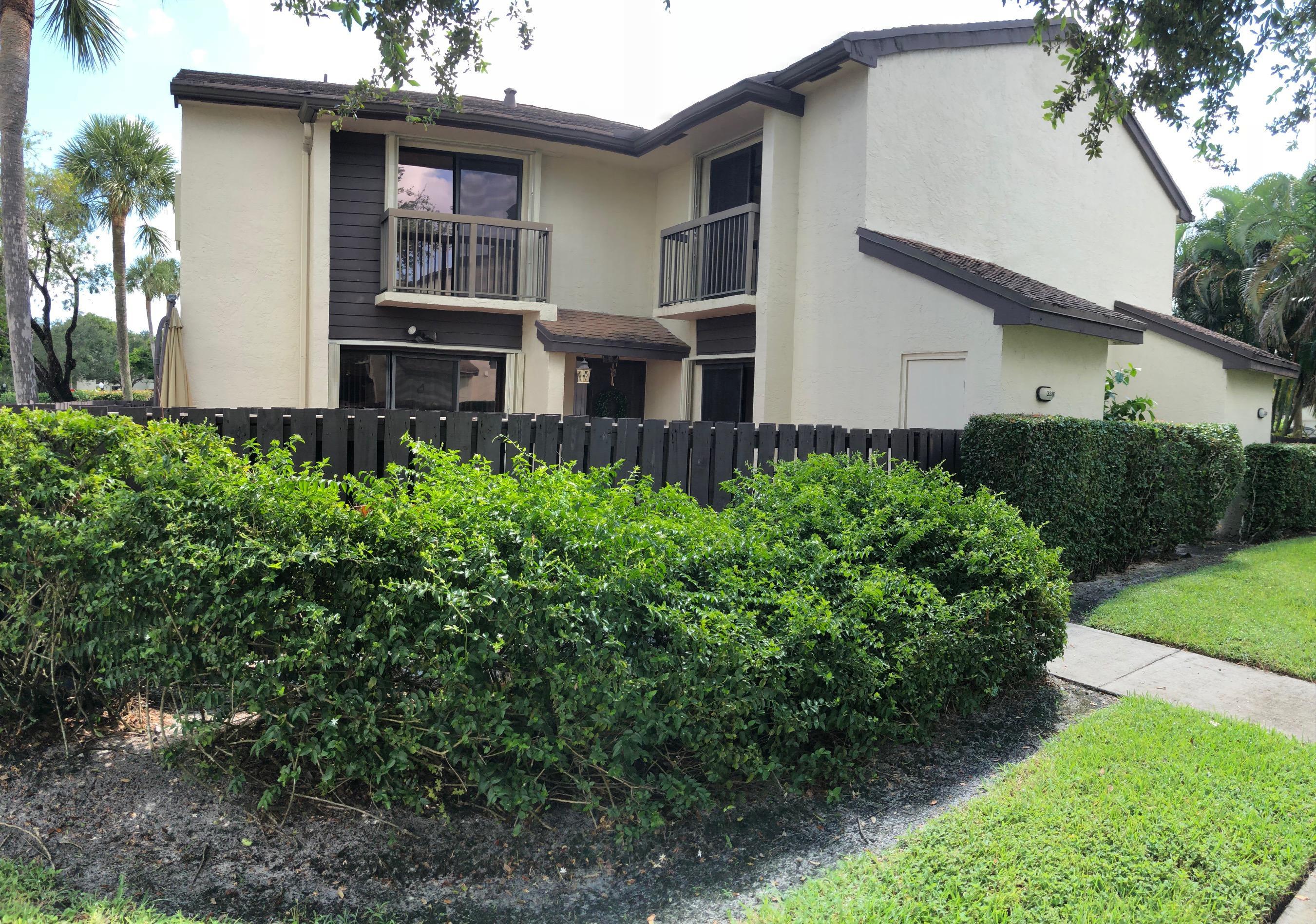 Home for sale in KARANDA VILLAGE 1- A CONDO Coconut Creek Florida