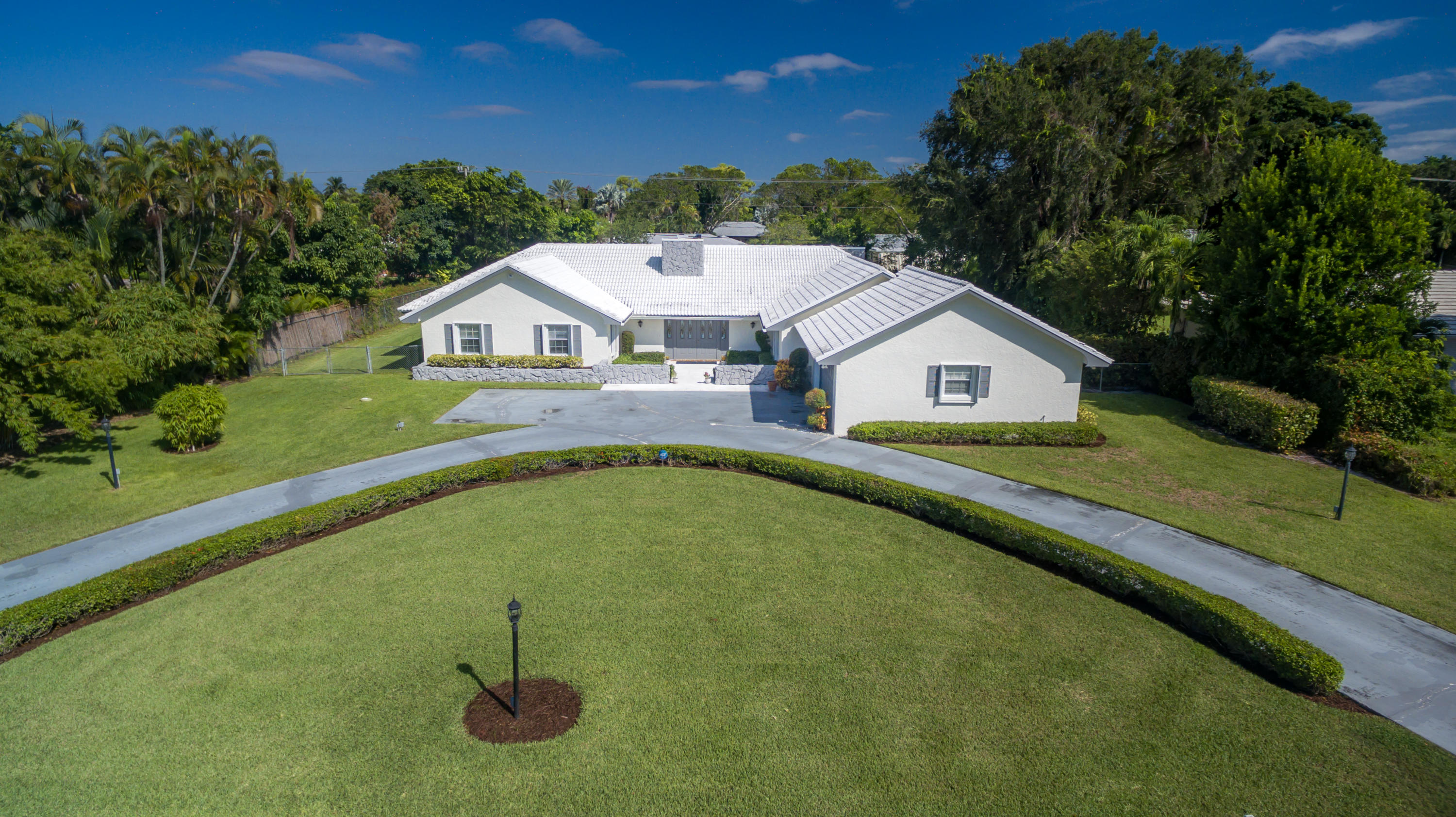 Home for sale in Sherwood Park Delray Beach Florida