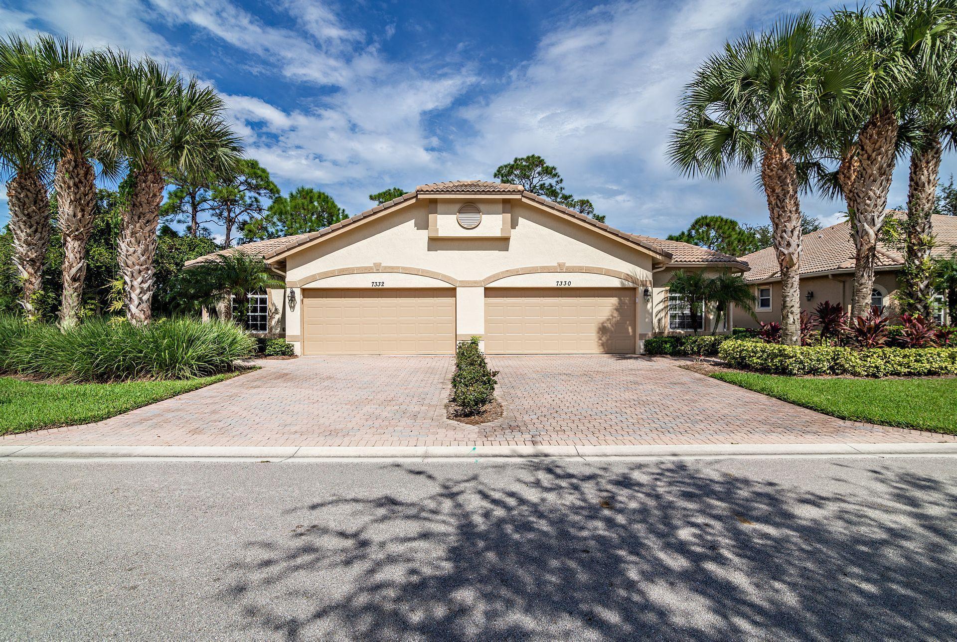 7332  Sea Pines Court, Port Saint Lucie, Florida