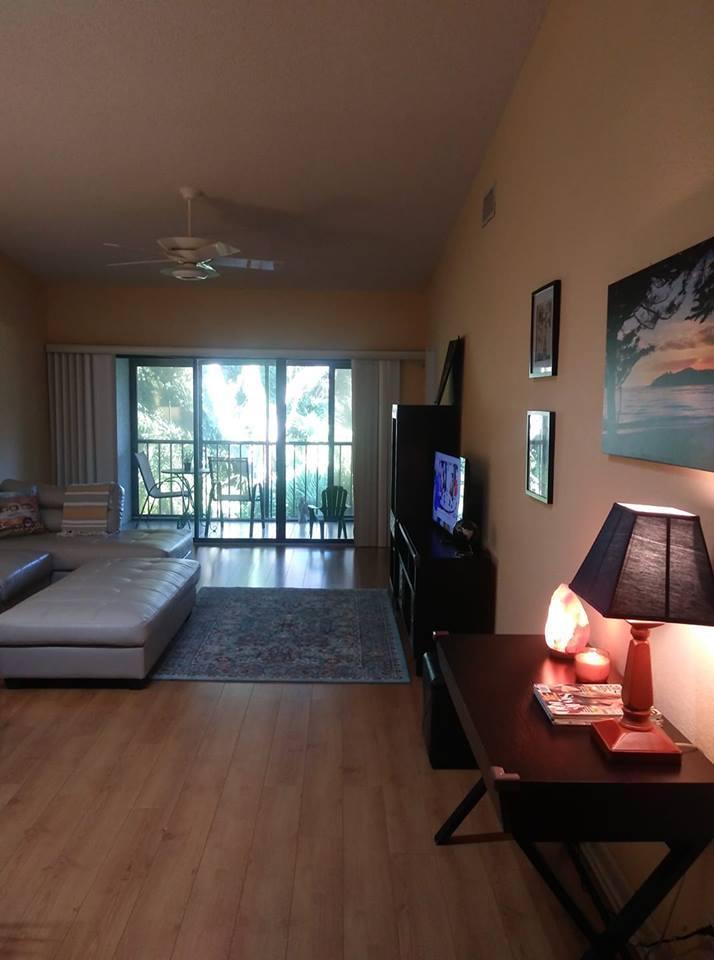 Photo of 1201 Sabal Ridge Circle #F, Palm Beach Gardens, FL 33418