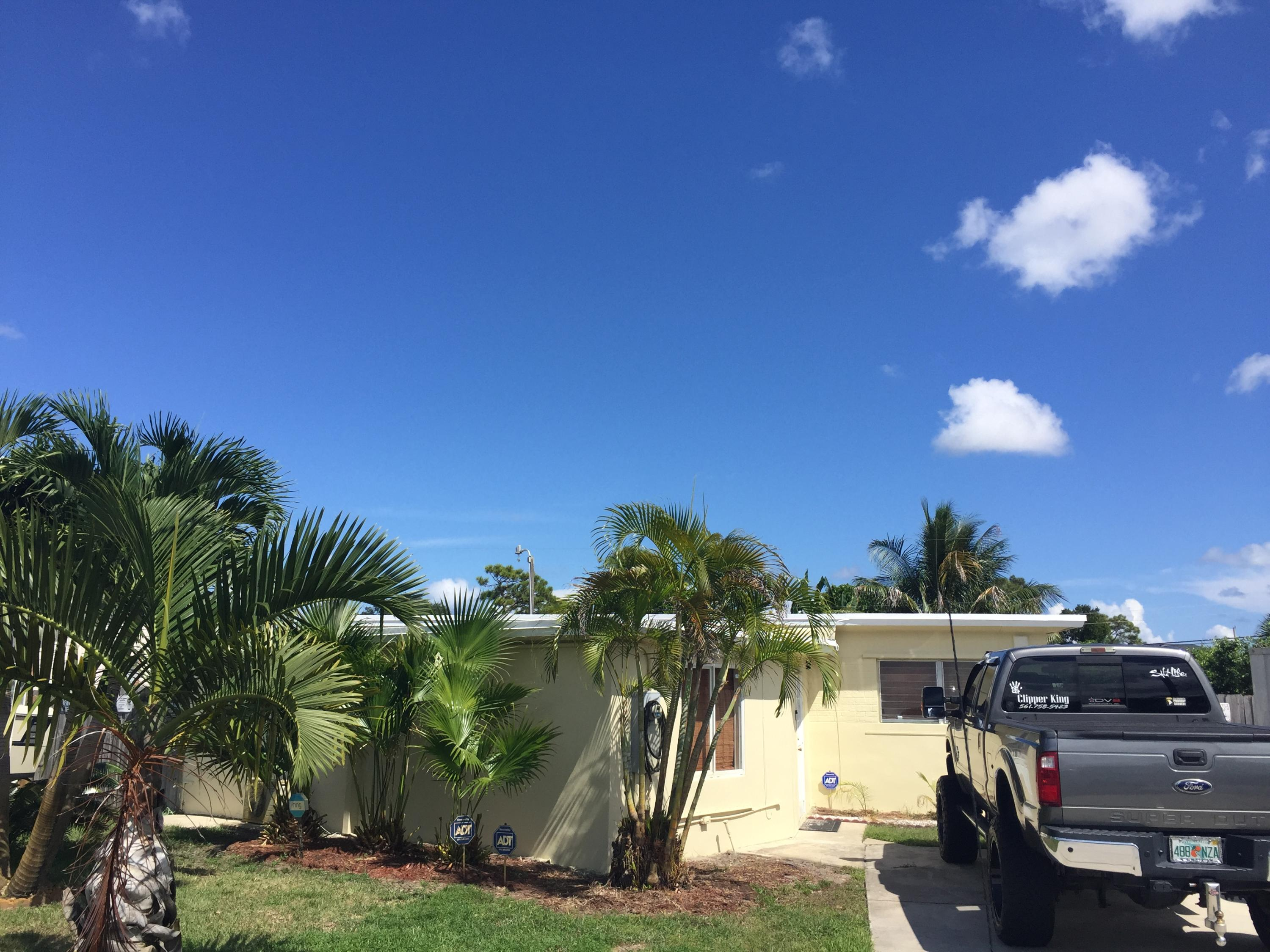 Home for sale in PINE DIV IN Lake Worth Florida