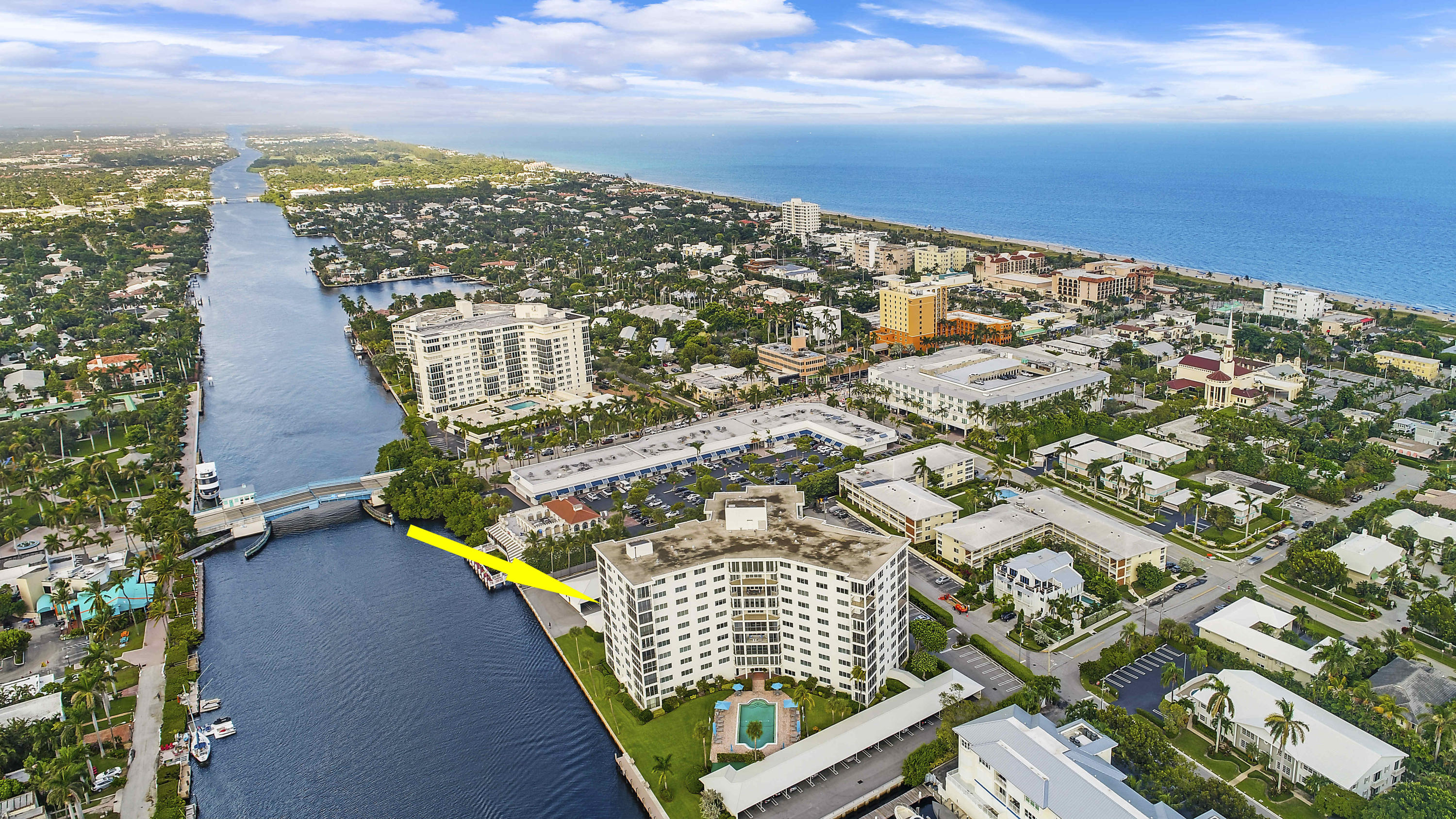 Home for sale in Bar Harbour Delray Beach Florida
