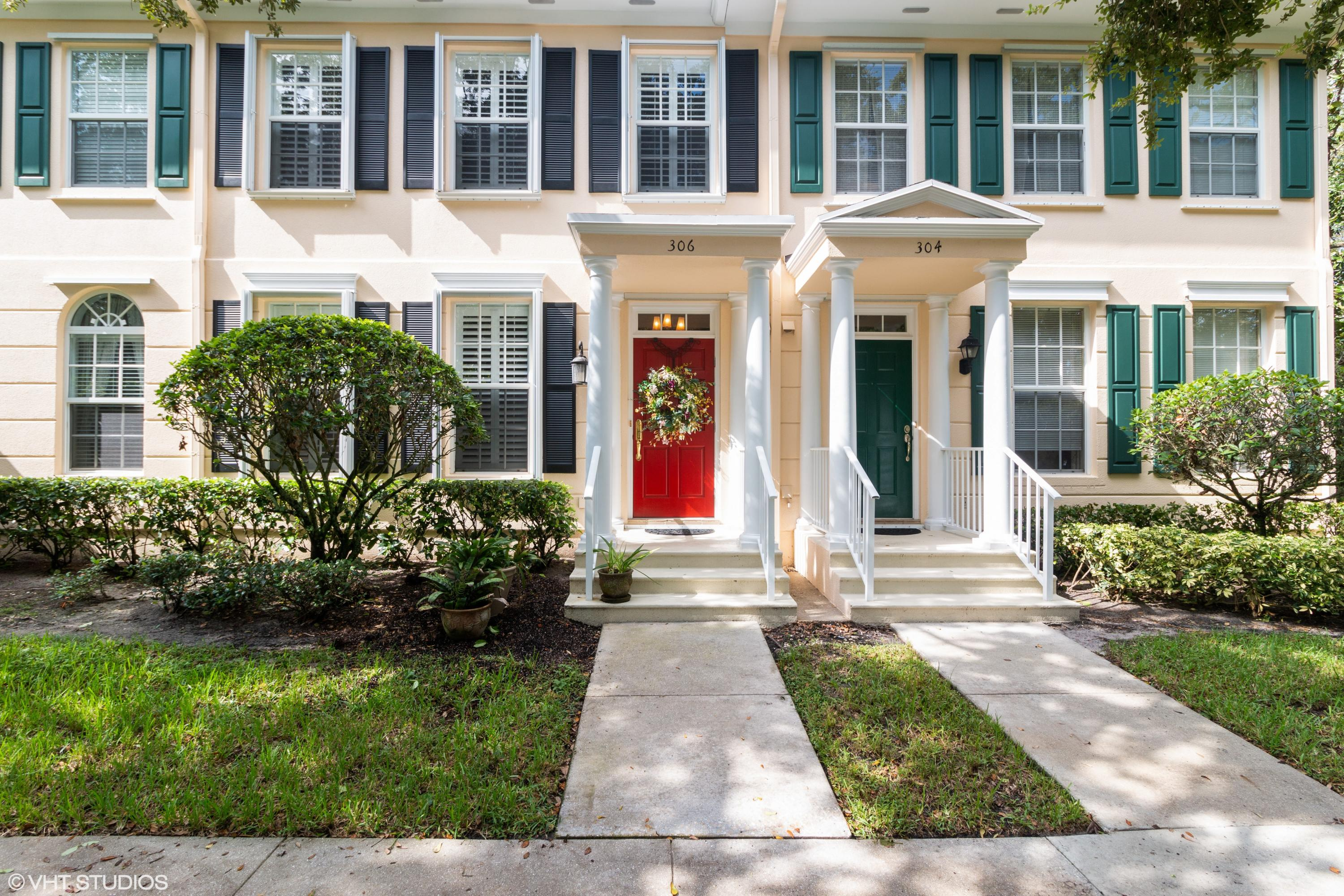 New Home for sale at 306 Legare Court in Jupiter
