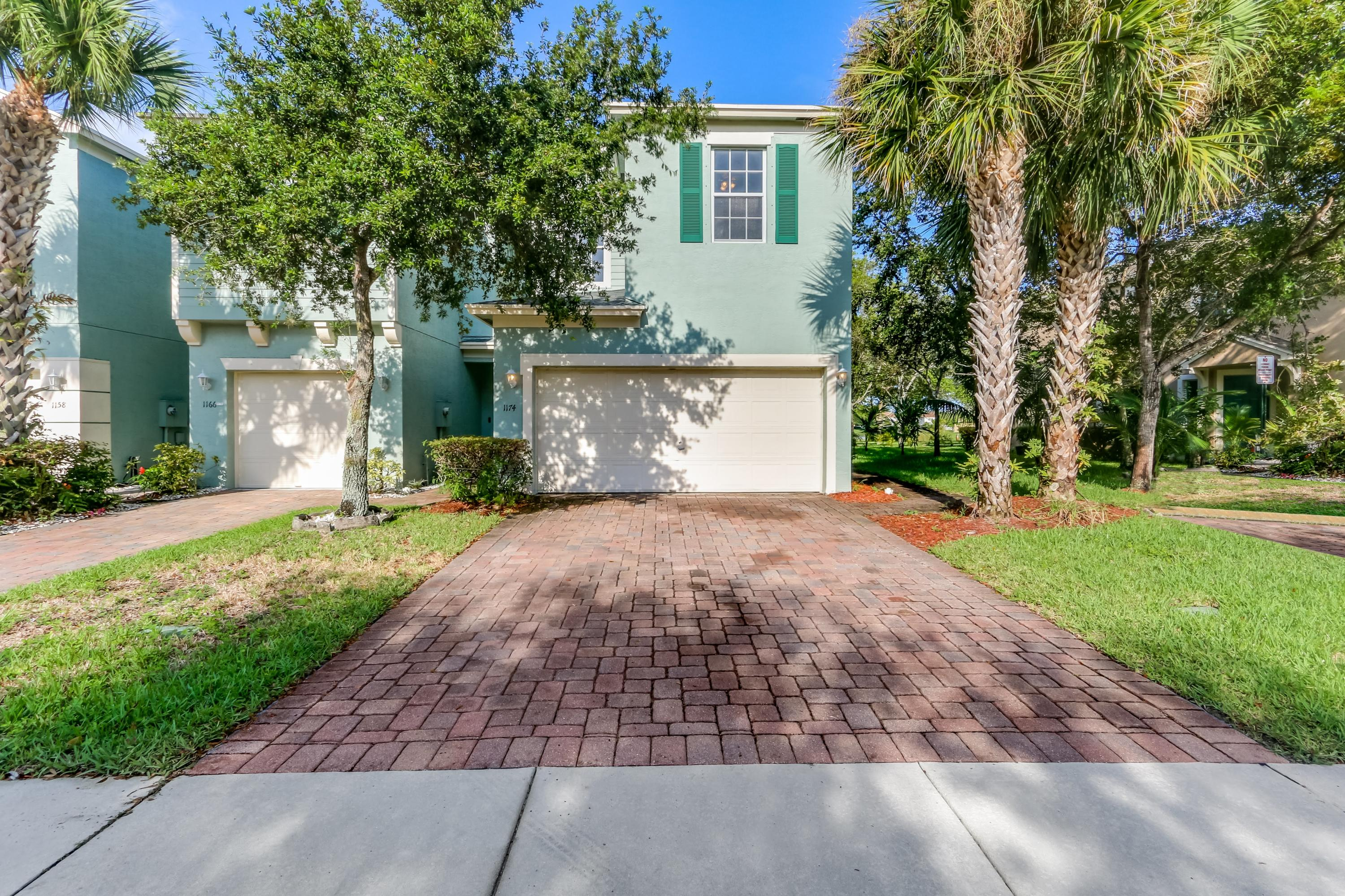 Home for sale in Victoria Woods Wyndham Park West Palm Beach Florida