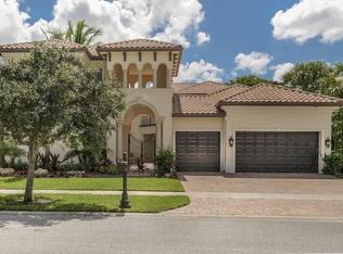 17563 Middle Lake Drive - Boca Raton, Florida