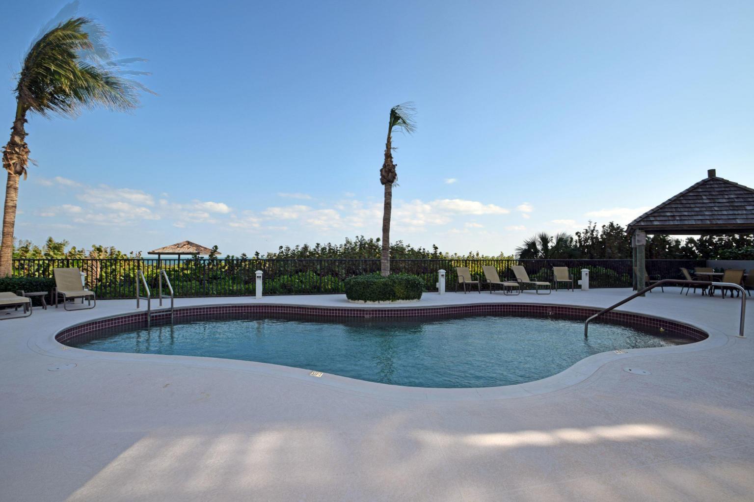 PARAGON HUTCHINSON ISLAND FLORIDA
