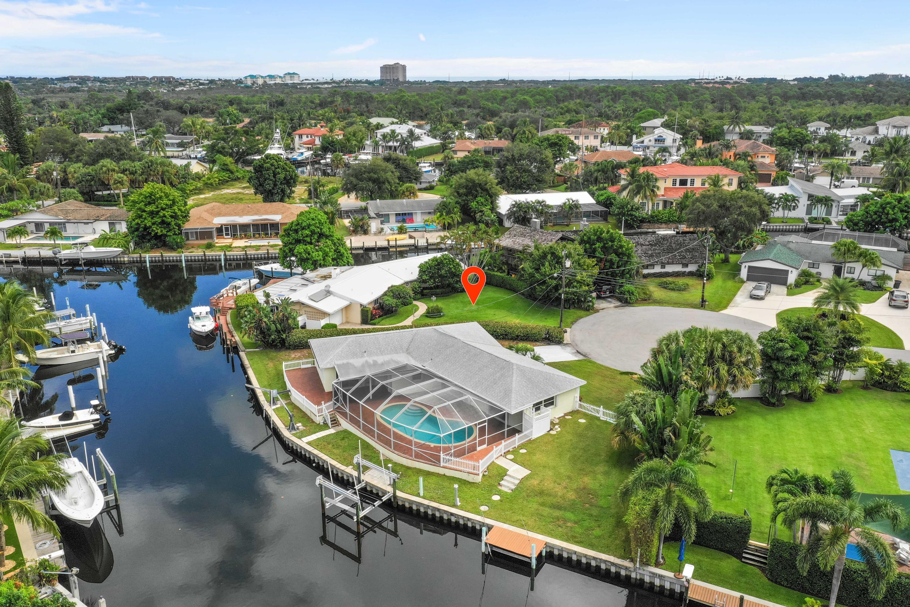 PARADISE PORT HOMES FOR SALE