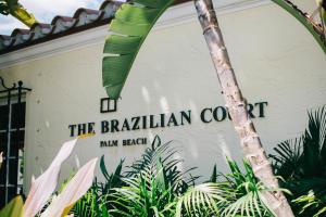 Brazilian Court Hotel And Condo