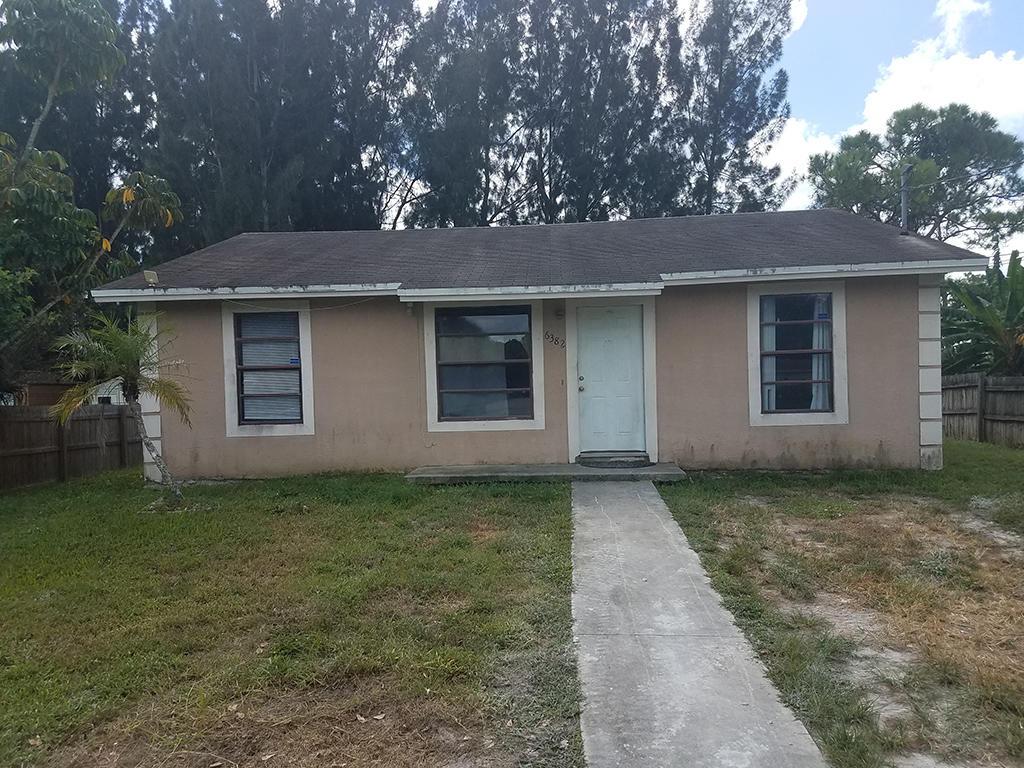 6382 Bishoff Road West Palm Beach, FL 33413