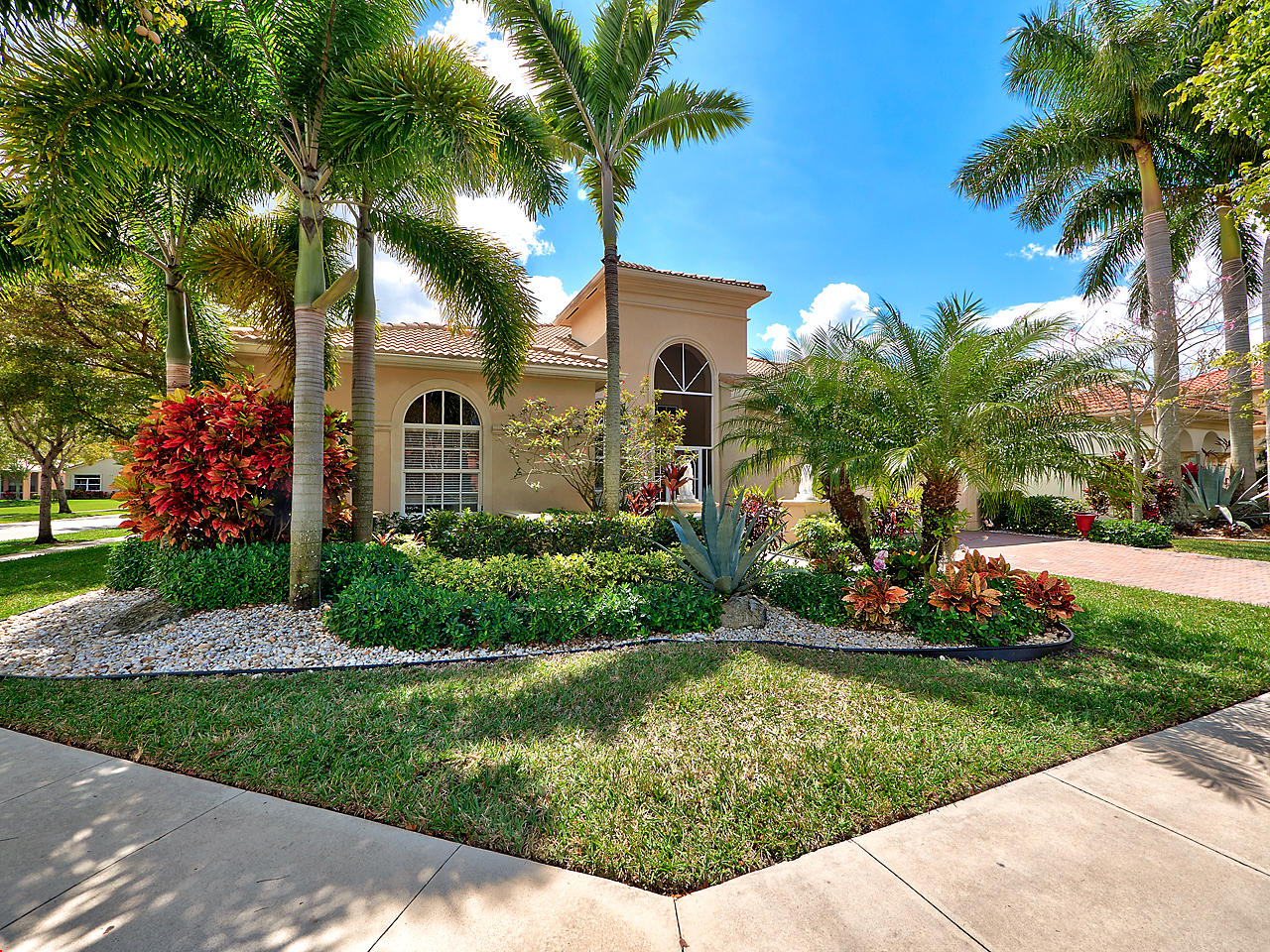 Home for sale in Buena Vida Wellington Florida