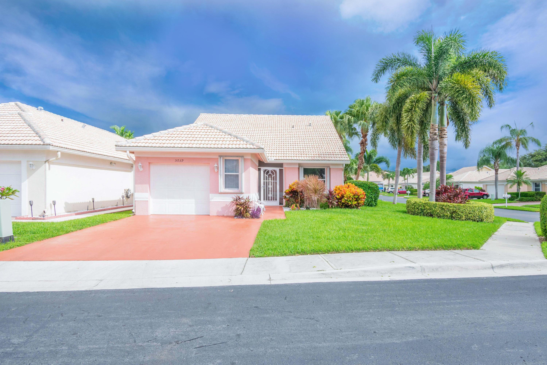 5039 Marla Drive Boynton Beach, FL 33436