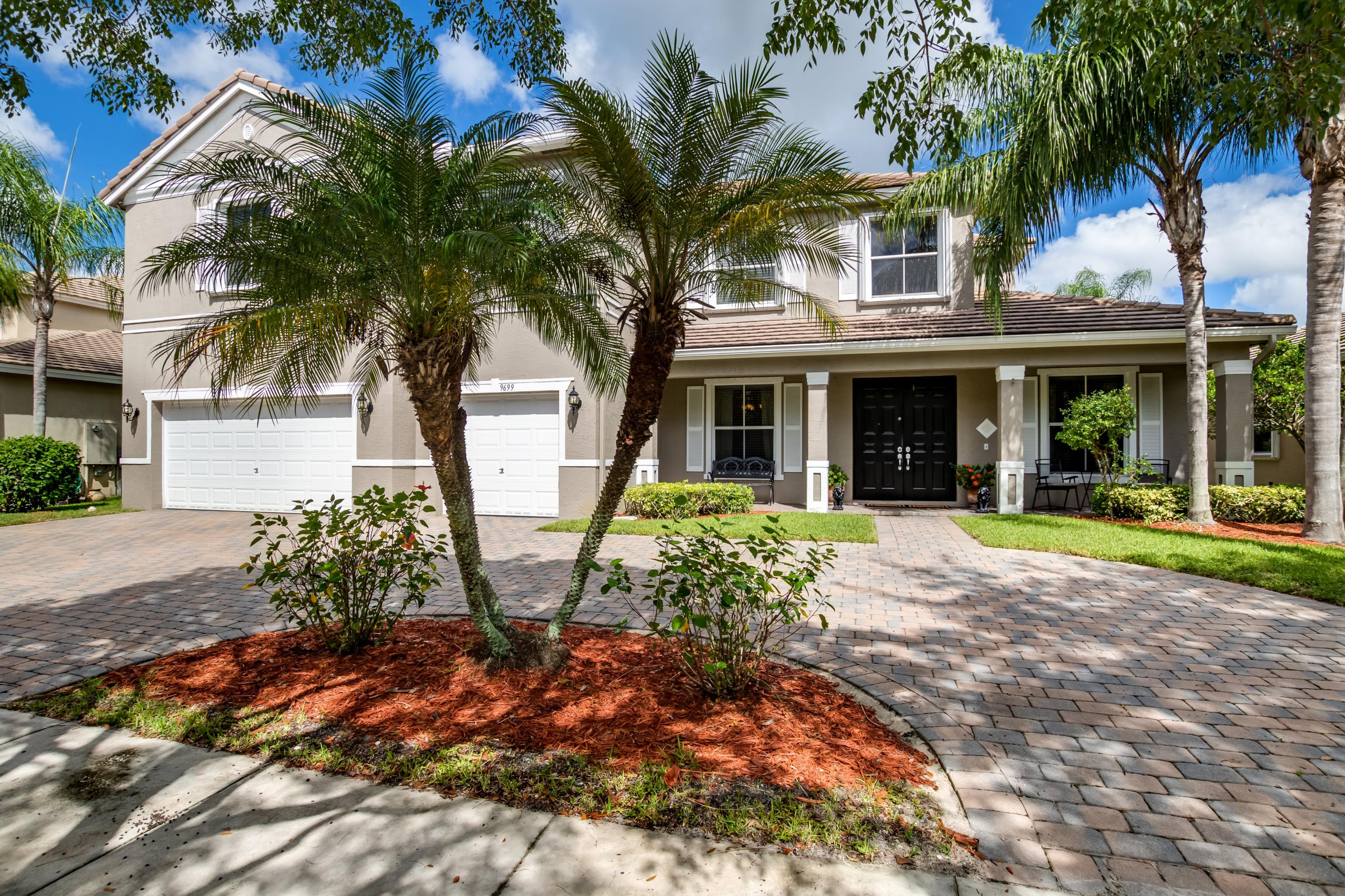 9699 Salt Water Creek Court Lake Worth, FL 33467