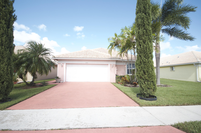 5093 Marla Drive Boynton Beach, FL 33436