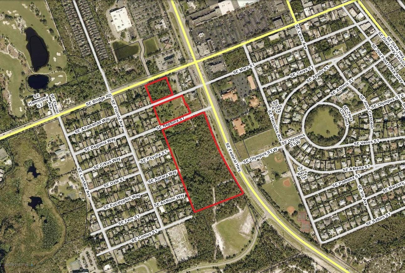 0 Federal Highway, Hobe Sound, Florida 33455, ,Land/Docks,for Sale,Federal,RX-10257796, , , ,for Sale
