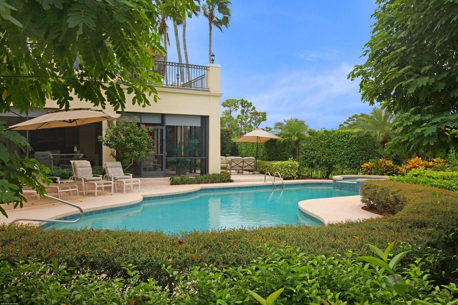 13081 Marsh Landing(s), Palm Beach Gardens, Florida 33418, 5 Bedrooms Bedrooms, ,5.1 BathroomsBathrooms,A,Single family,Marsh,RX-10473359