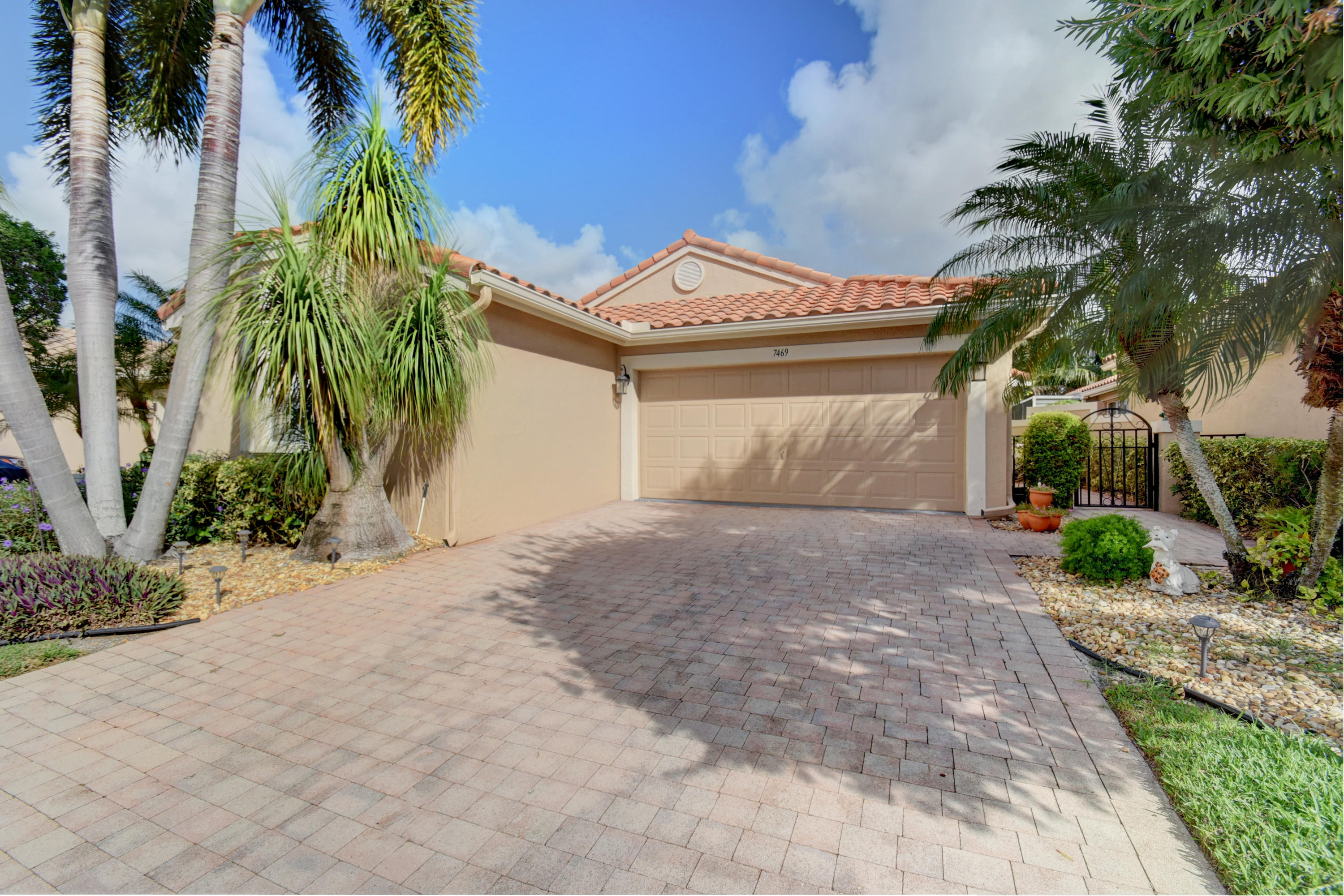 7651 Cherry Blossom Street Boynton Beach 33437 - photo
