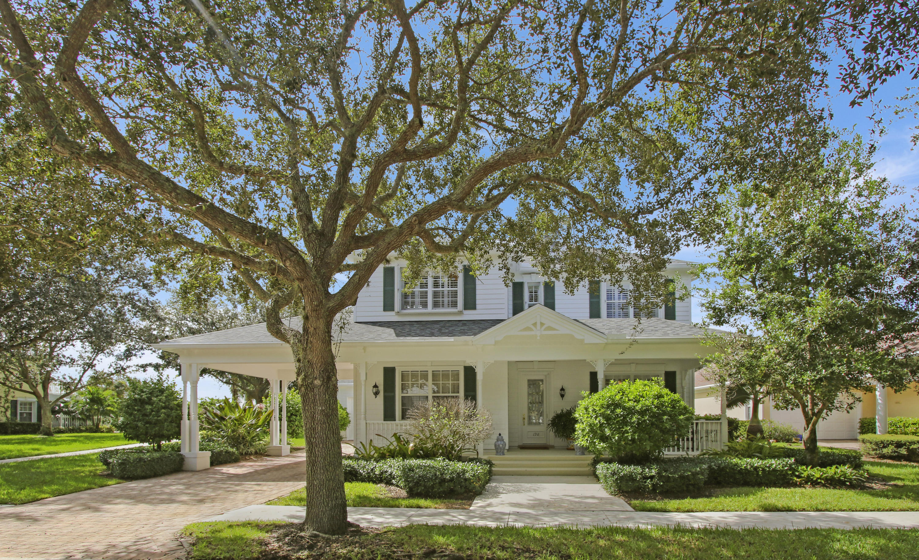 New Home for sale at 198 Barbados Drive in Jupiter