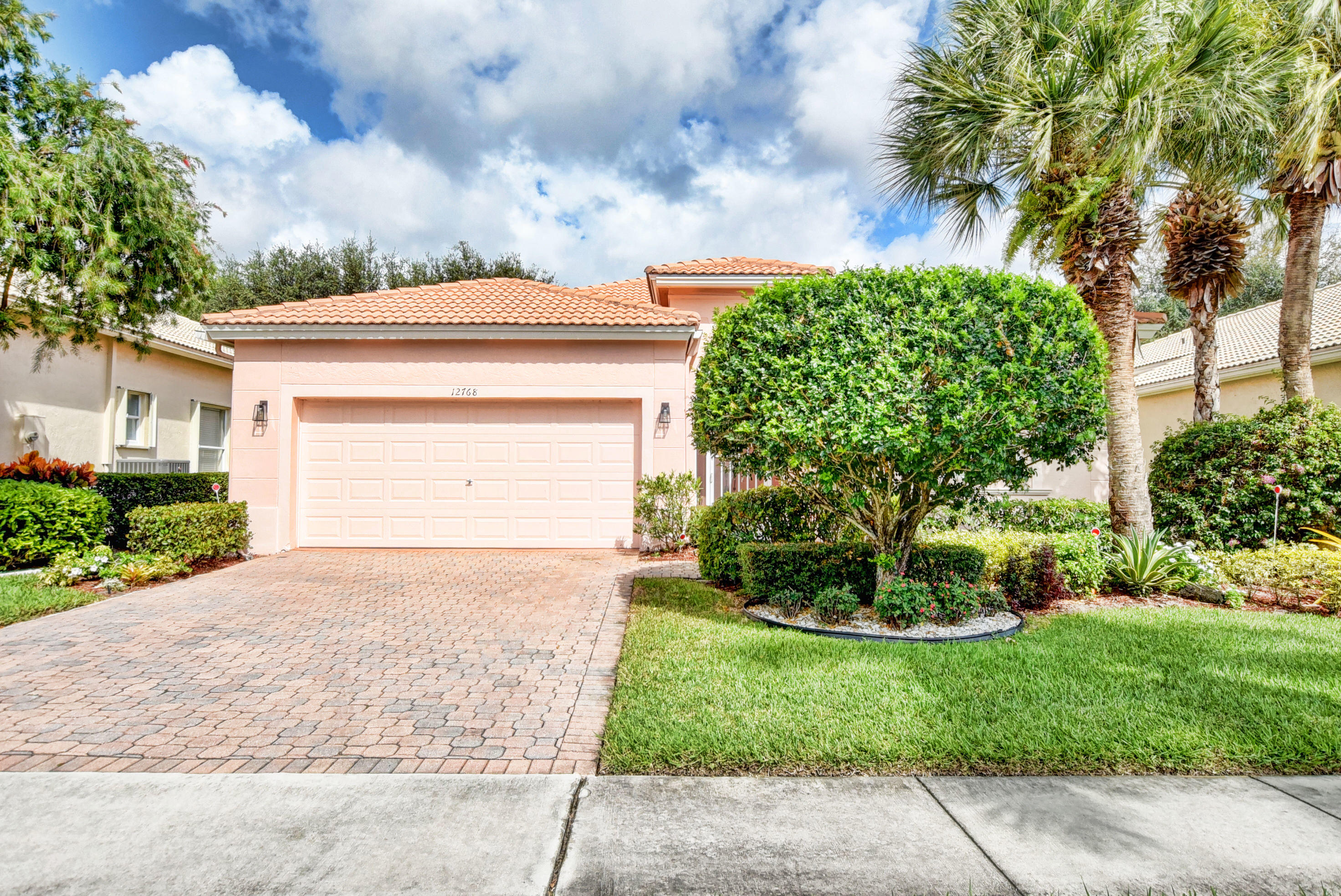 Home for sale in Coral Lakes Boynton Beach Florida