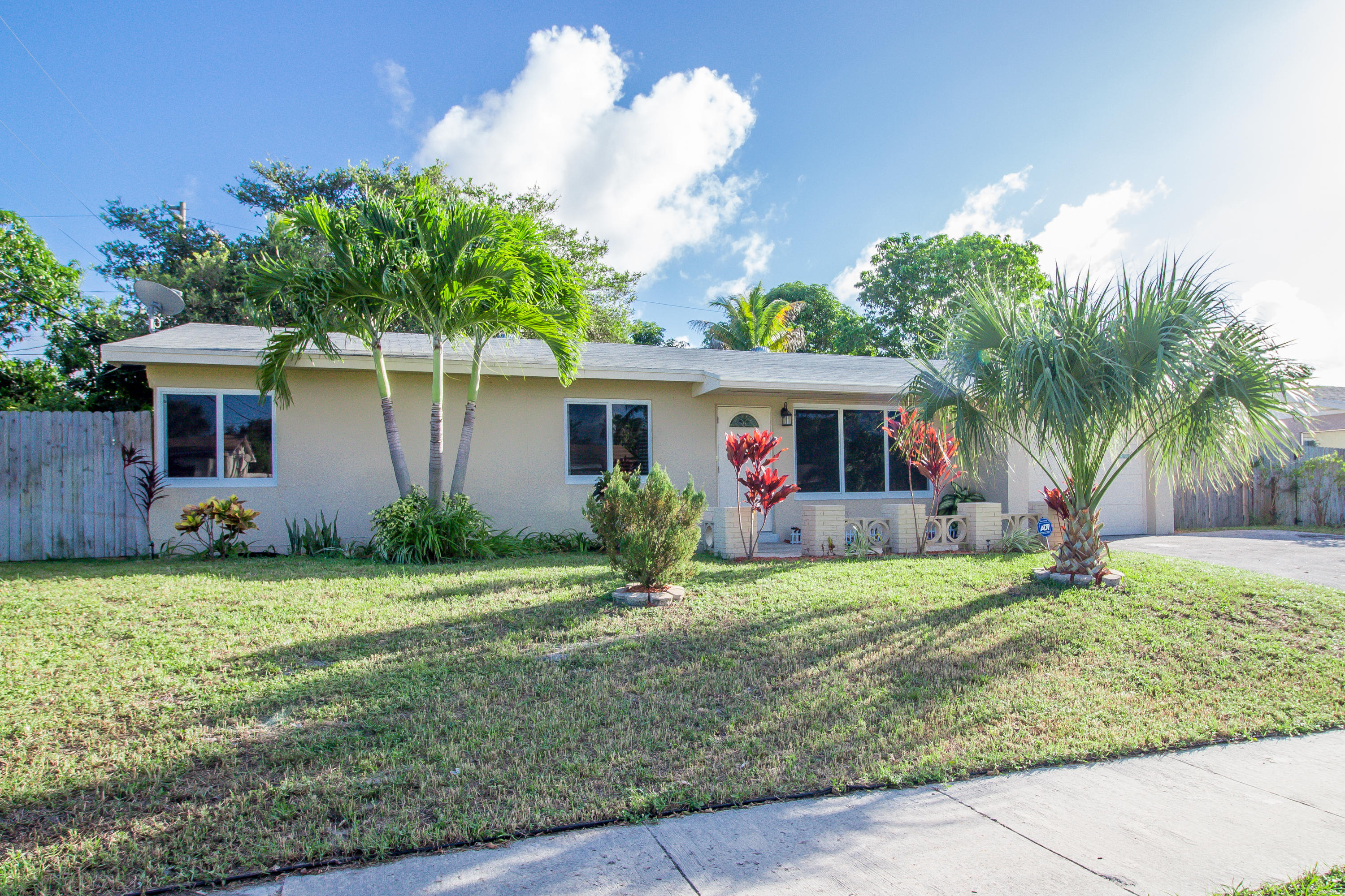 Home for sale in DELRAY BEACH HIGHLANDS Delray Beach Florida