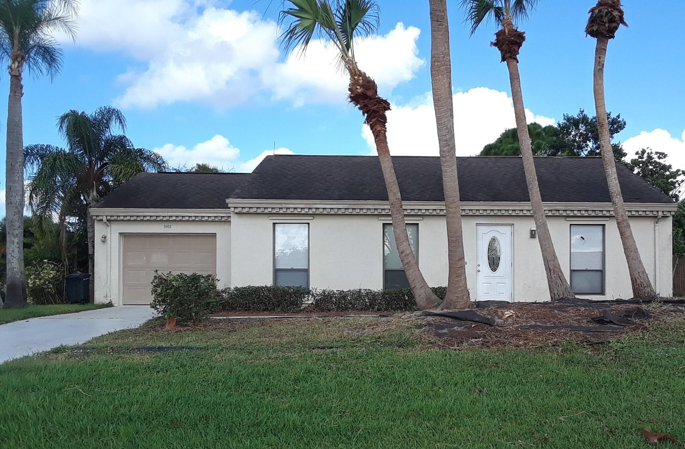 Home for sale in PORT ST LUCIE-SECTION 10-BLK Port Saint Lucie Florida