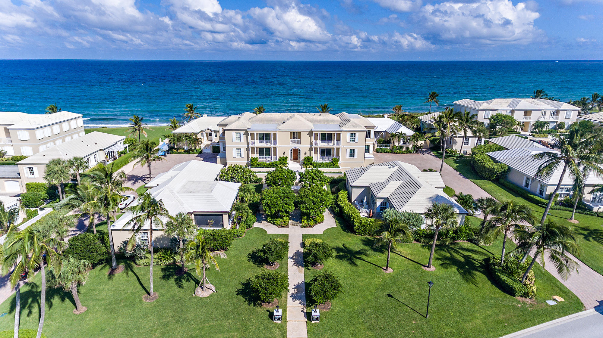 OCEAN HOUSE THREE CONDO PROPERTY