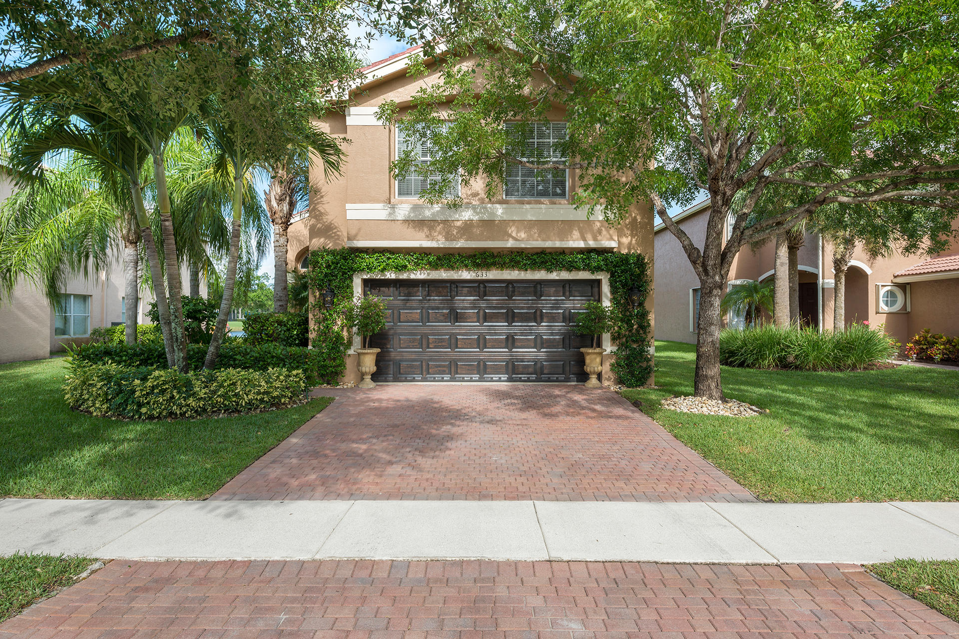 Home for sale in Nautica Lakes West Palm Beach Florida