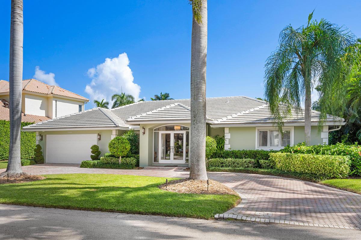 Photo of 1220 Thatch Palm Drive, Boca Raton, FL 33432