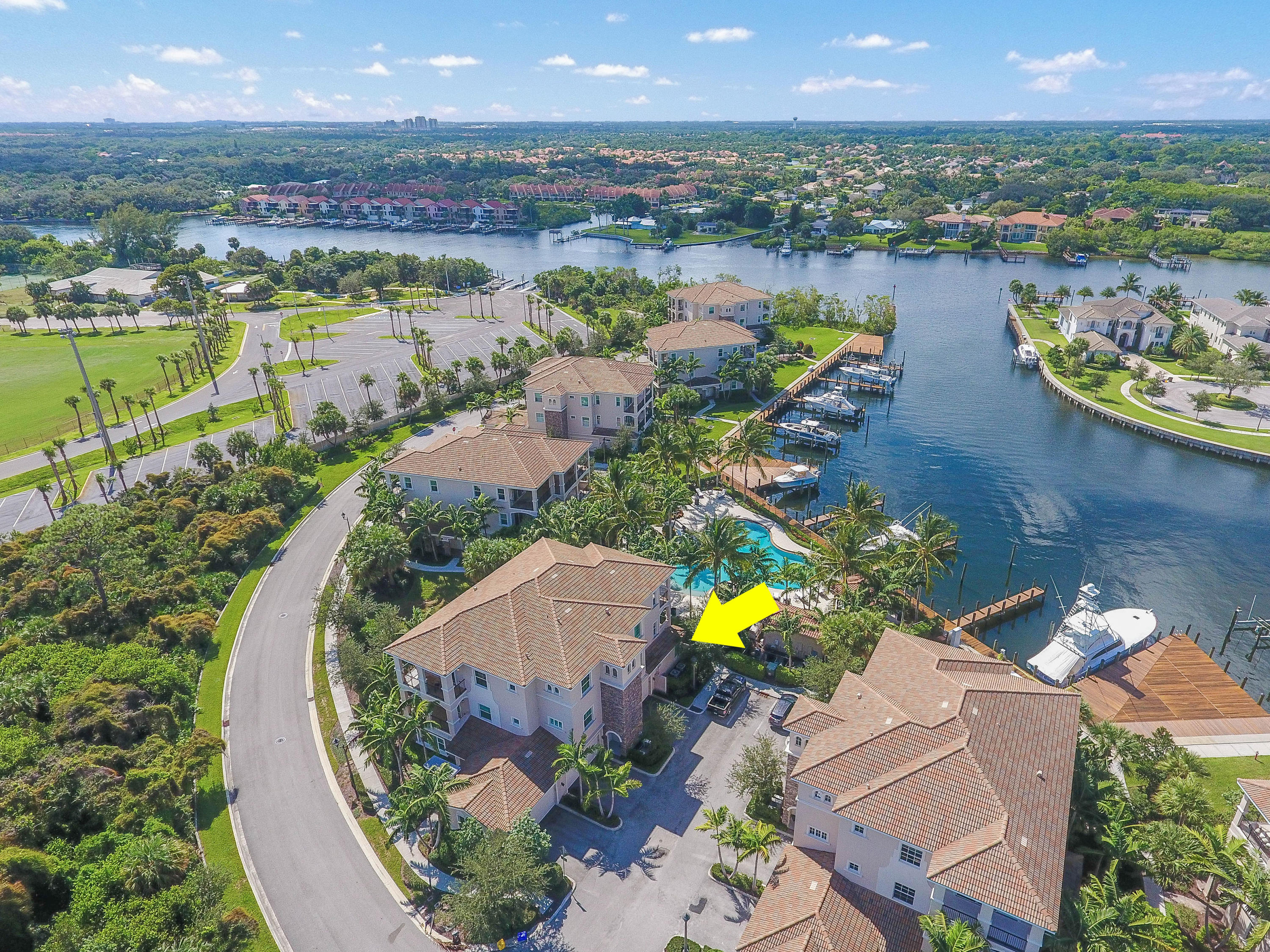 13519 Treasure Cove Circle North Palm Beach, Florida 33408, 3 Bedrooms Bedrooms, ,2 BathroomsBathrooms,A,Condominium,Treasure Cove,RX-10472302