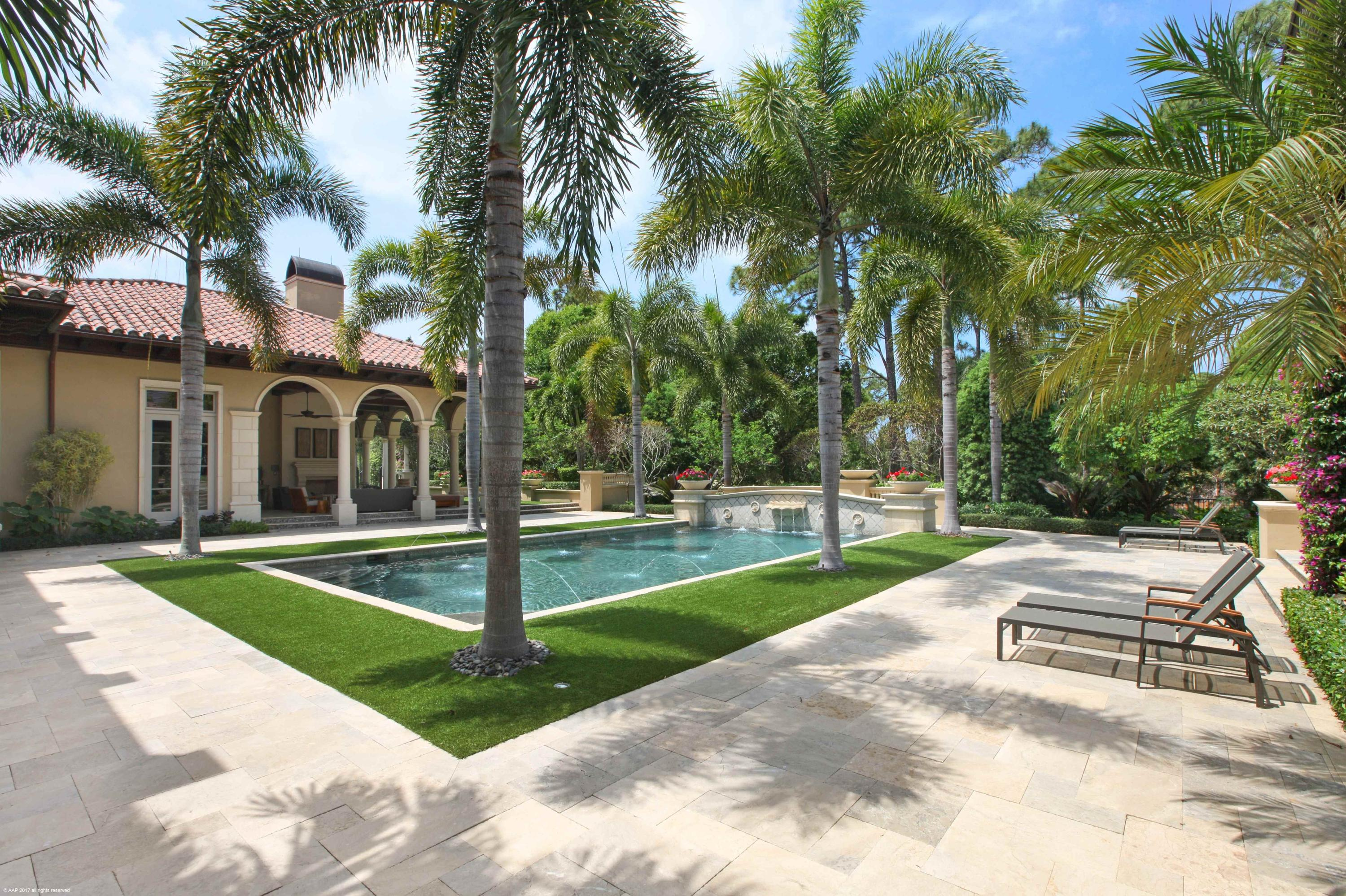 OLD PALM PALM BEACH GARDENS