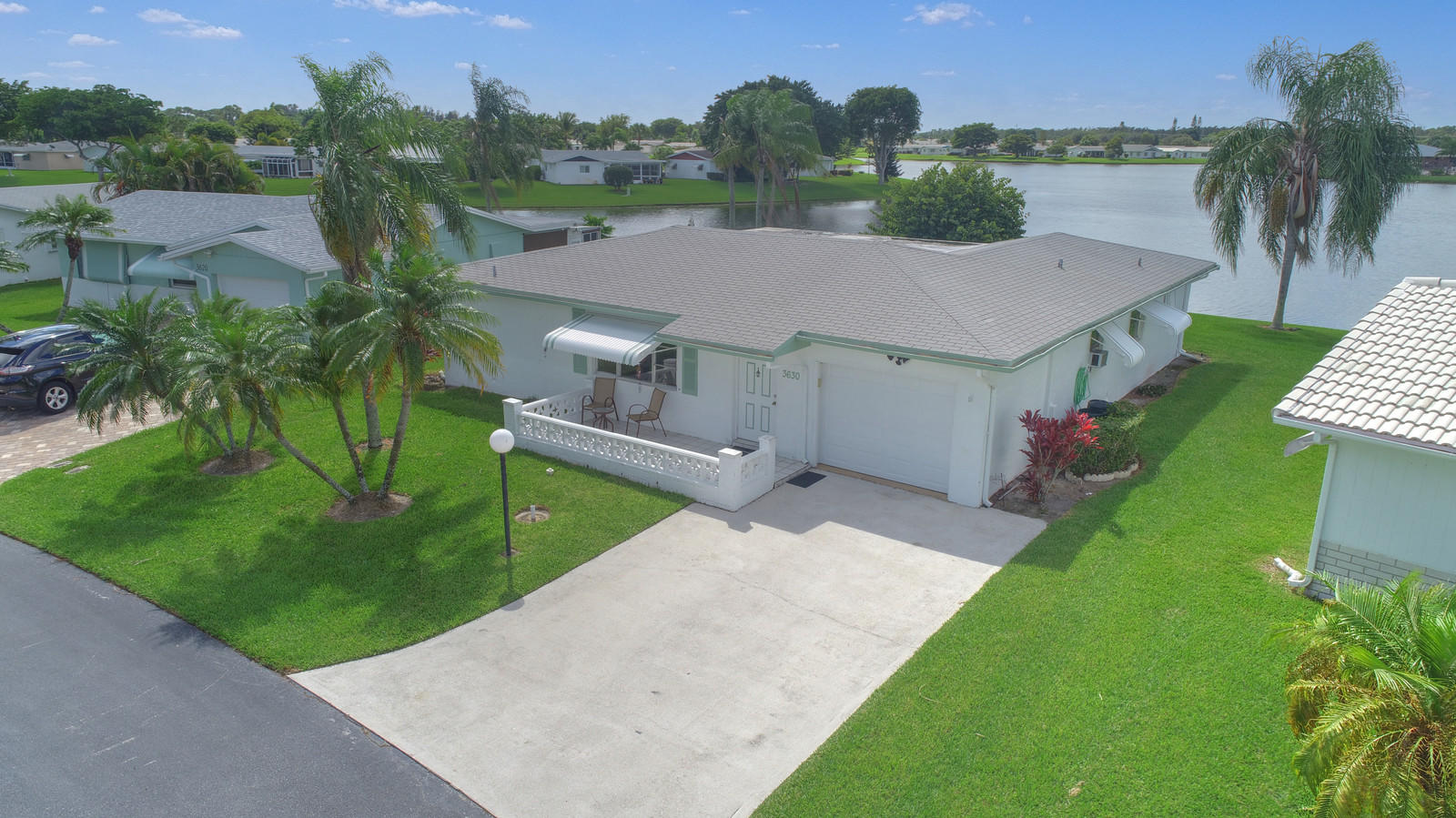 3630 Joseph Drive West Palm Beach, FL 33417