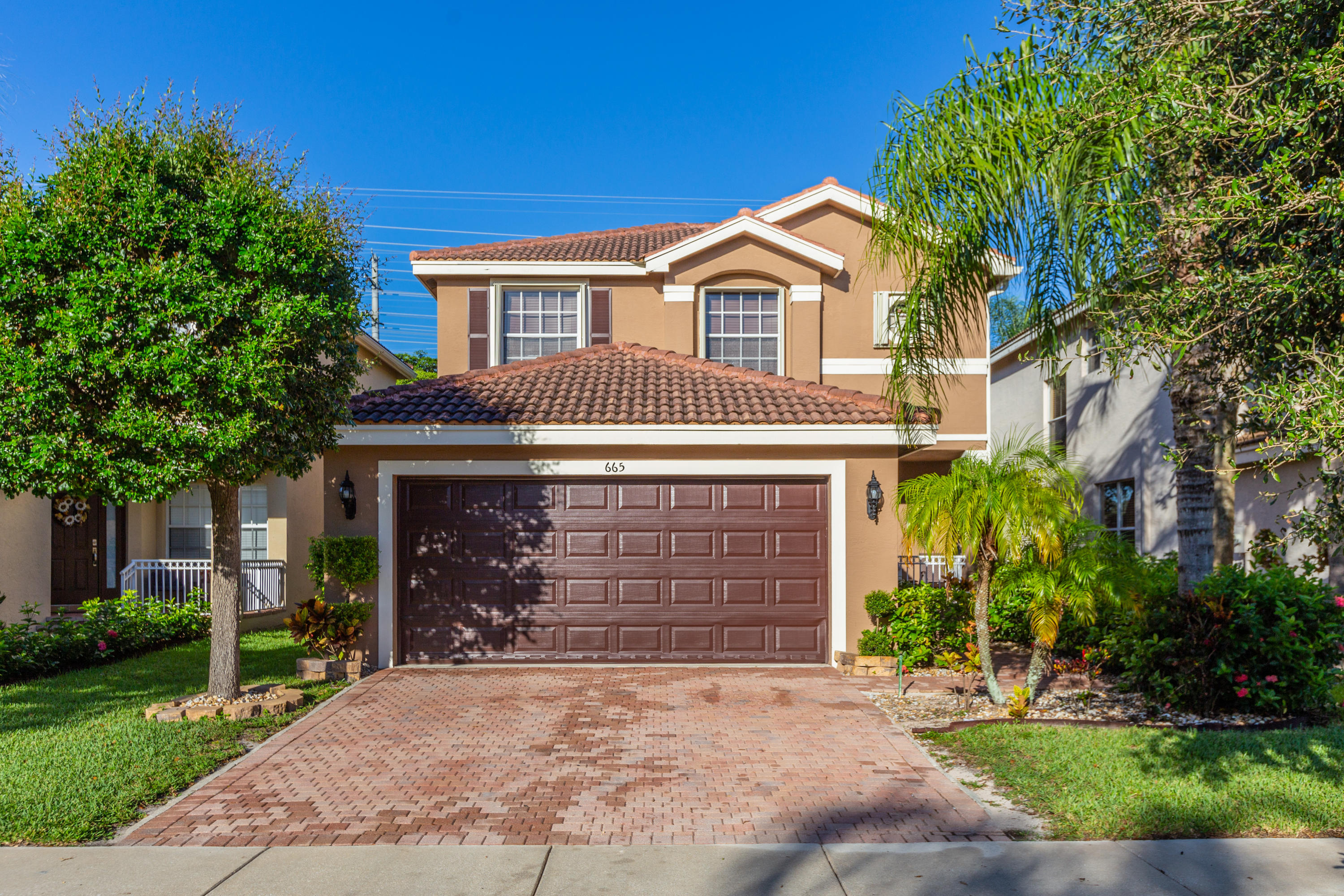 665 Garden Cress Trail Royal Palm Beach, FL 33411