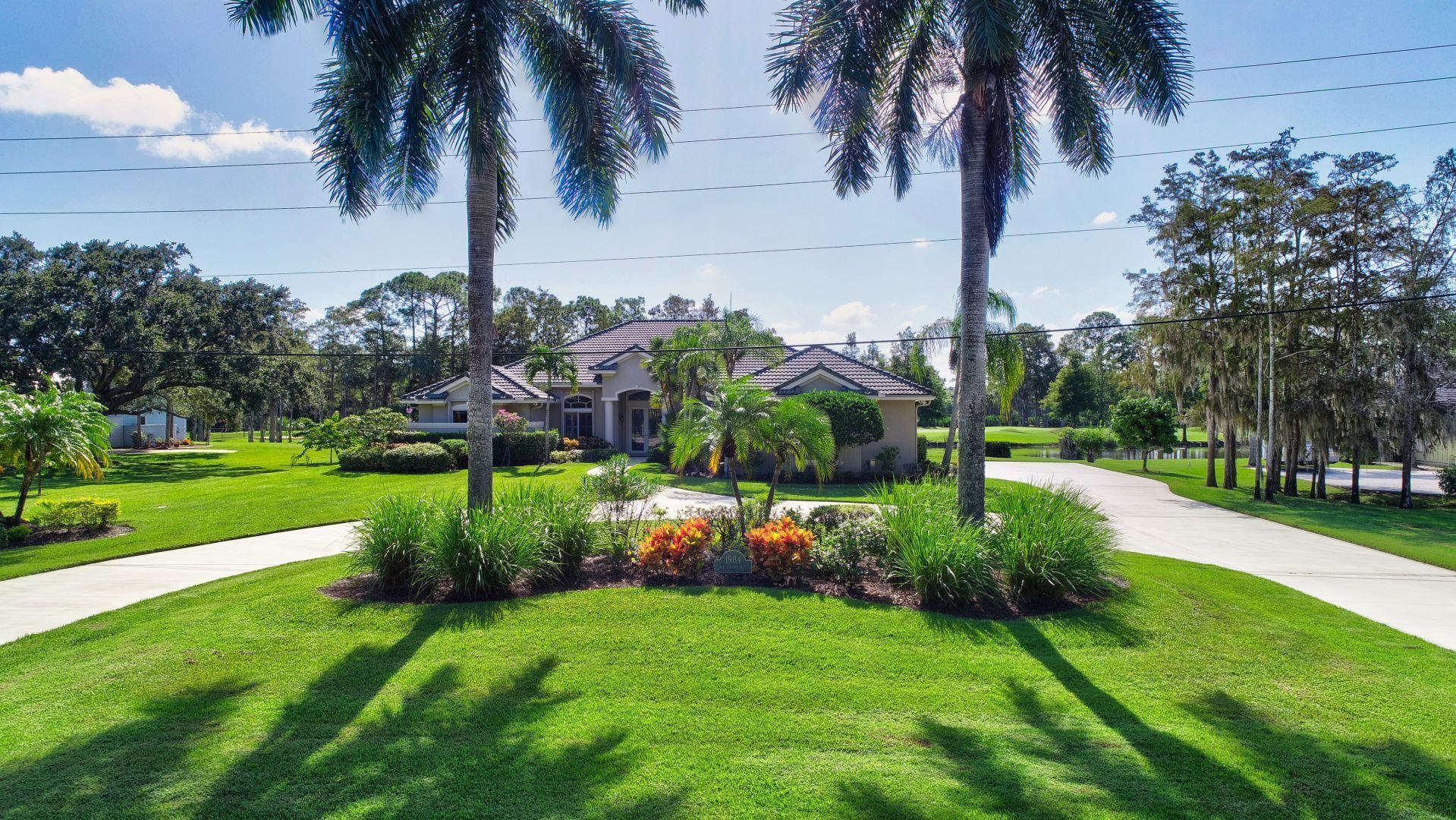 New Home for sale at 1984 Colony Way in Jupiter