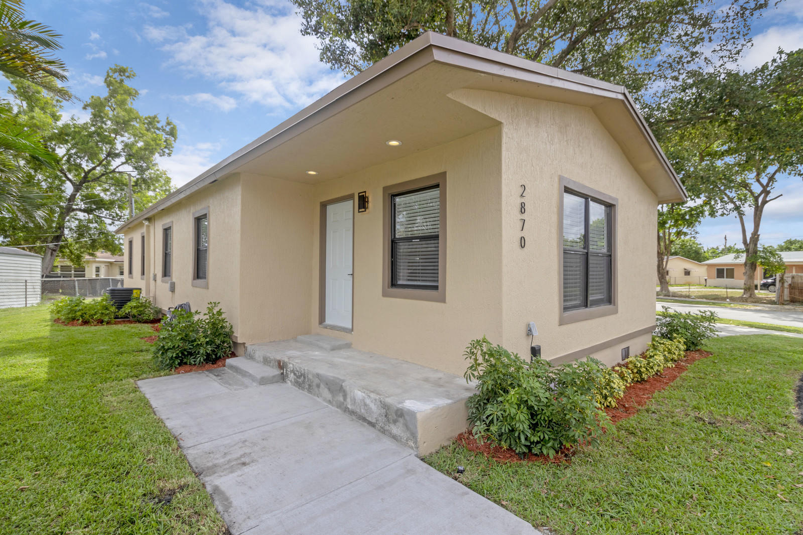 Home for sale in FLAMINGO VILLAGE 1ST ADD Fort Lauderdale Florida