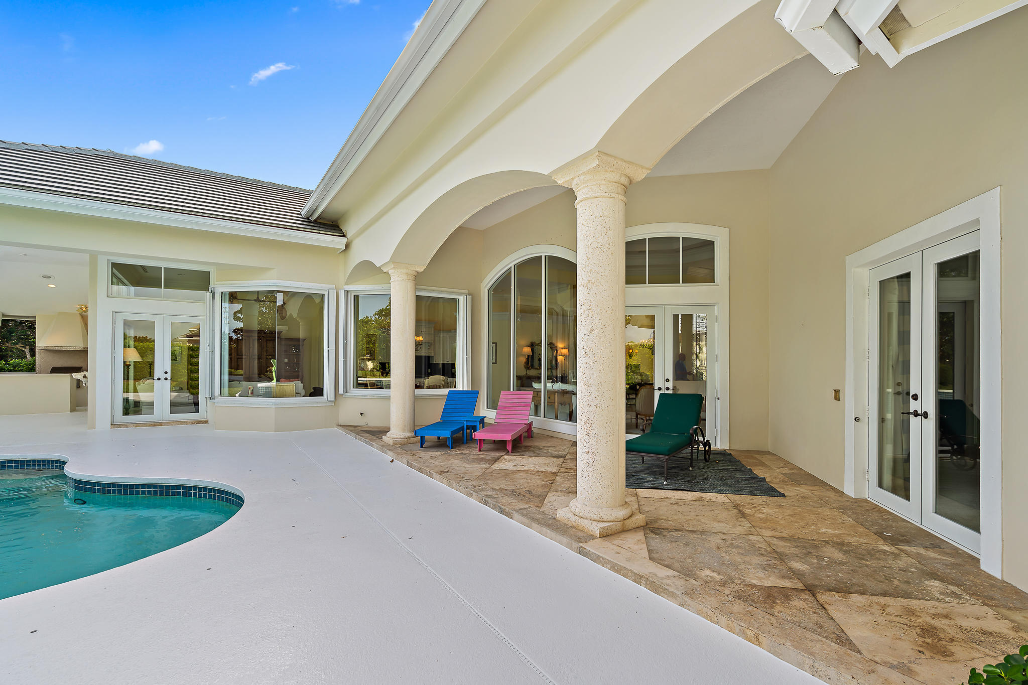 JUPITER HILLS VILLAGE PHASE VI, LOT 8