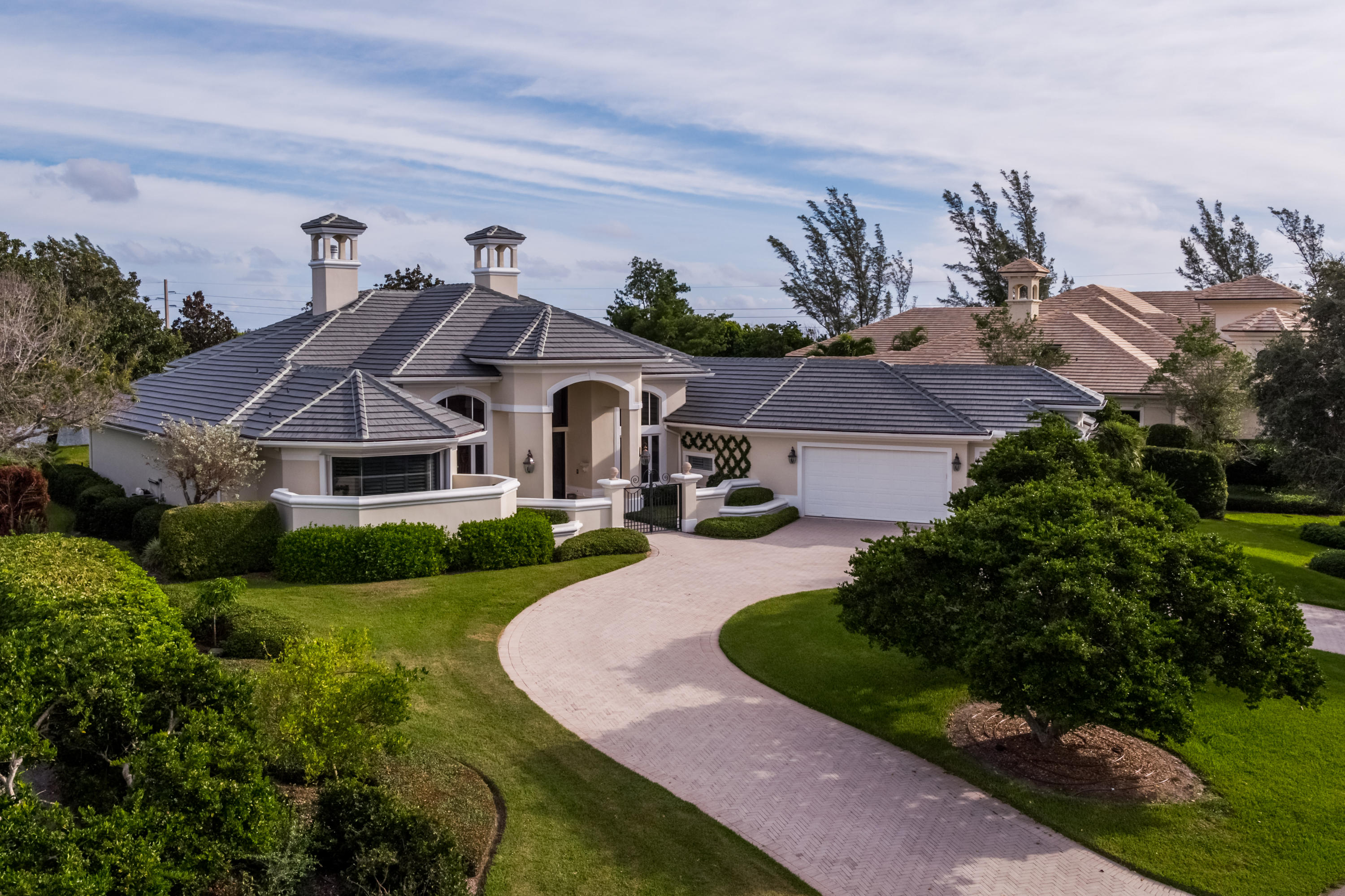 JUPITER HILLS TEQUESTA REAL ESTATE