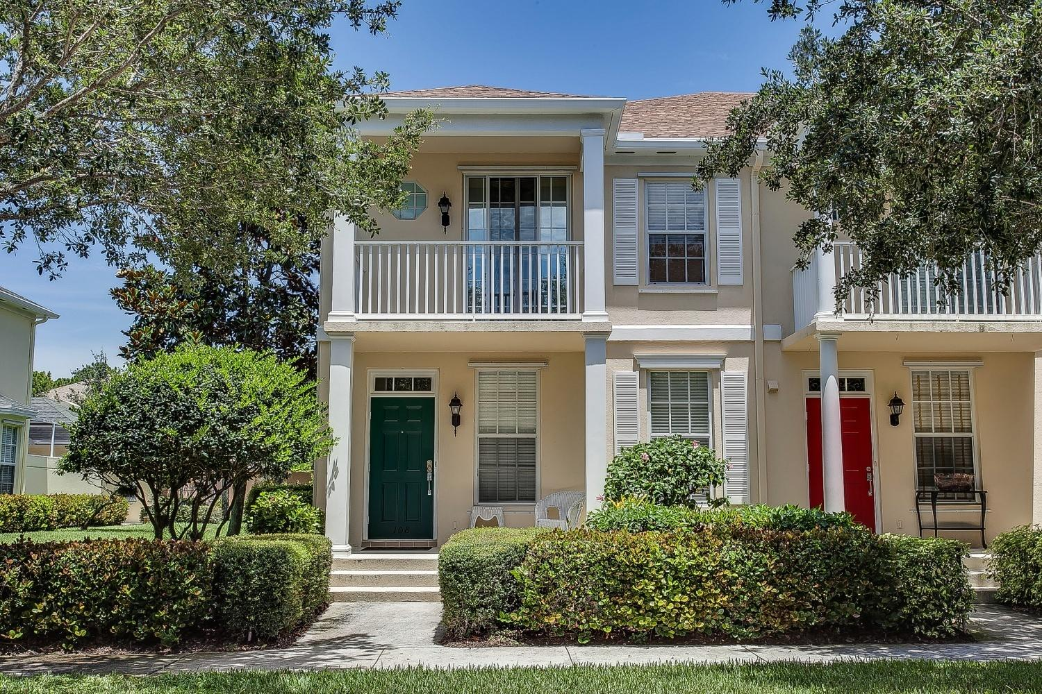 108 Waterford Drive, Jupiter, Florida 33458, 3 Bedrooms Bedrooms, ,2.1 BathroomsBathrooms,A,Townhouse,Waterford,RX-10474738