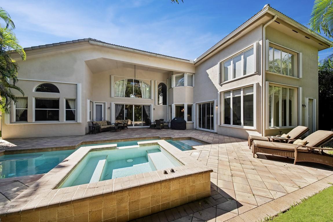 8711 Thornbrook Terrace Point Boynton Beach, FL 33473
