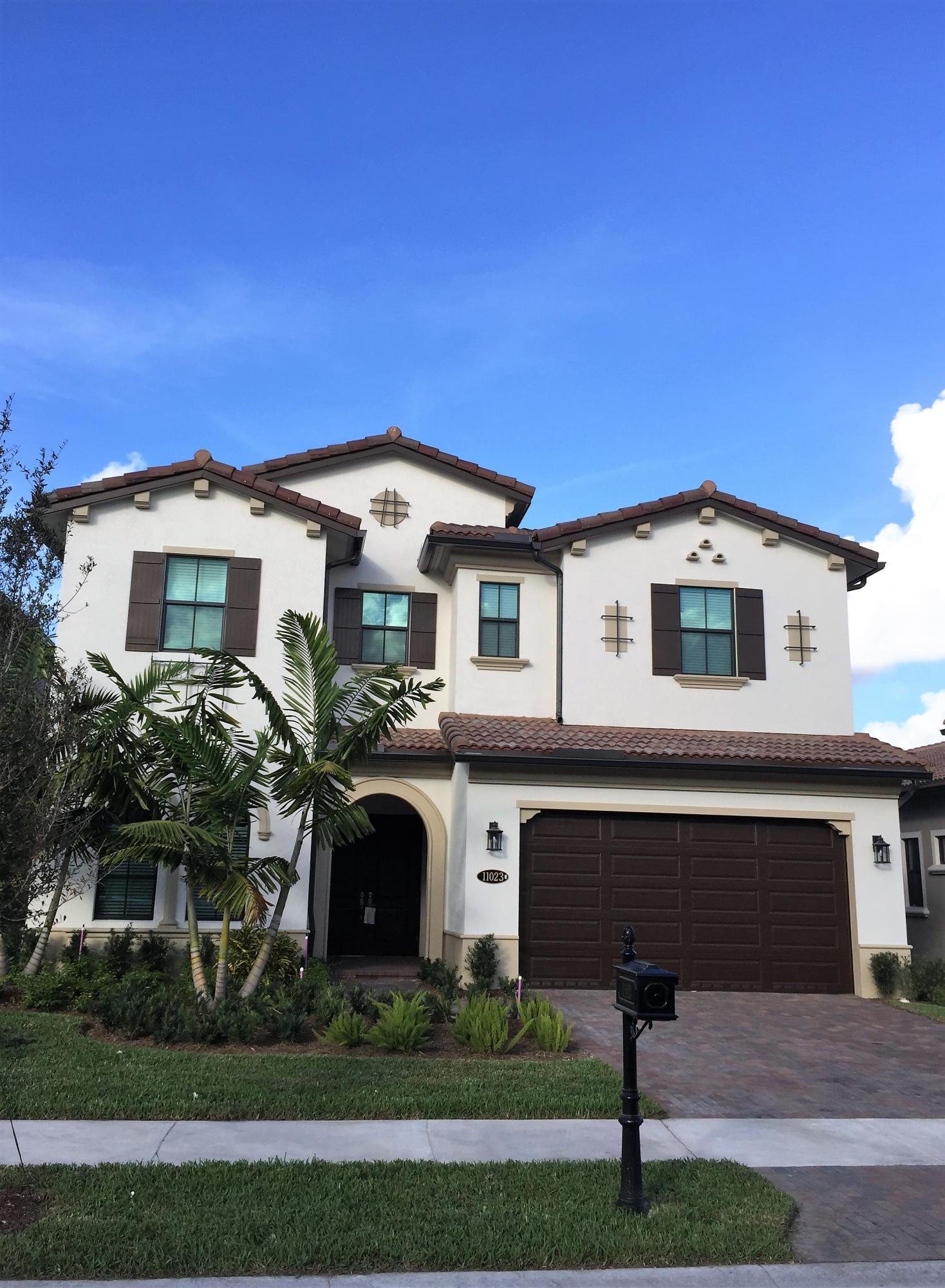 11023 Meridian Drive Parkland,Florida 33076,4 Bedrooms Bedrooms,3.1 BathroomsBathrooms,F,Meridian,RX-10474935