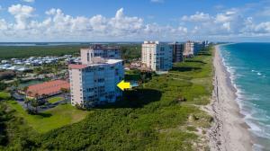 Hibiscus-by-the-sea Condominium