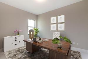 Bedroom 5 - Downstairs