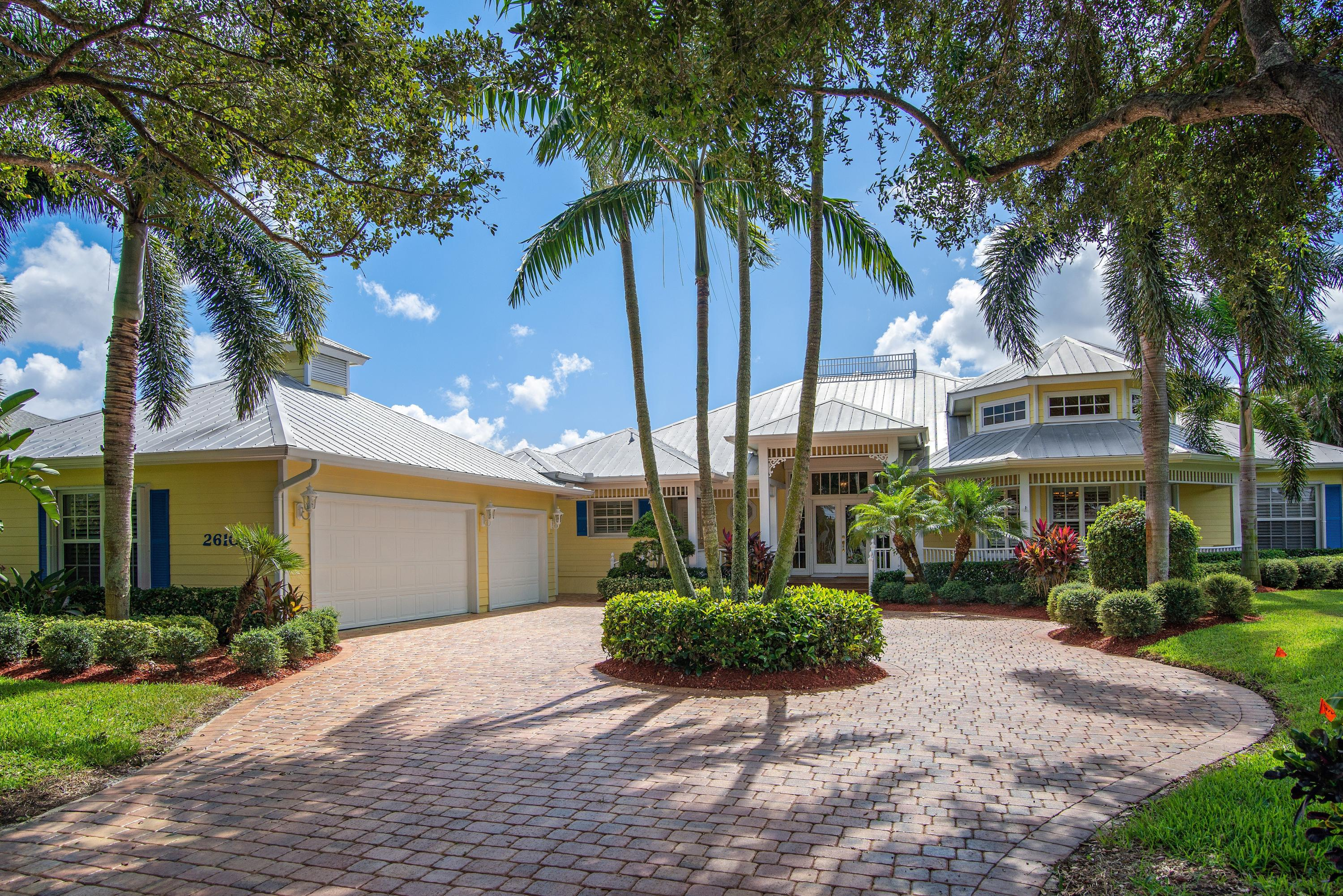 2610 SW River Shore Drive, Port Saint Lucie, Florida