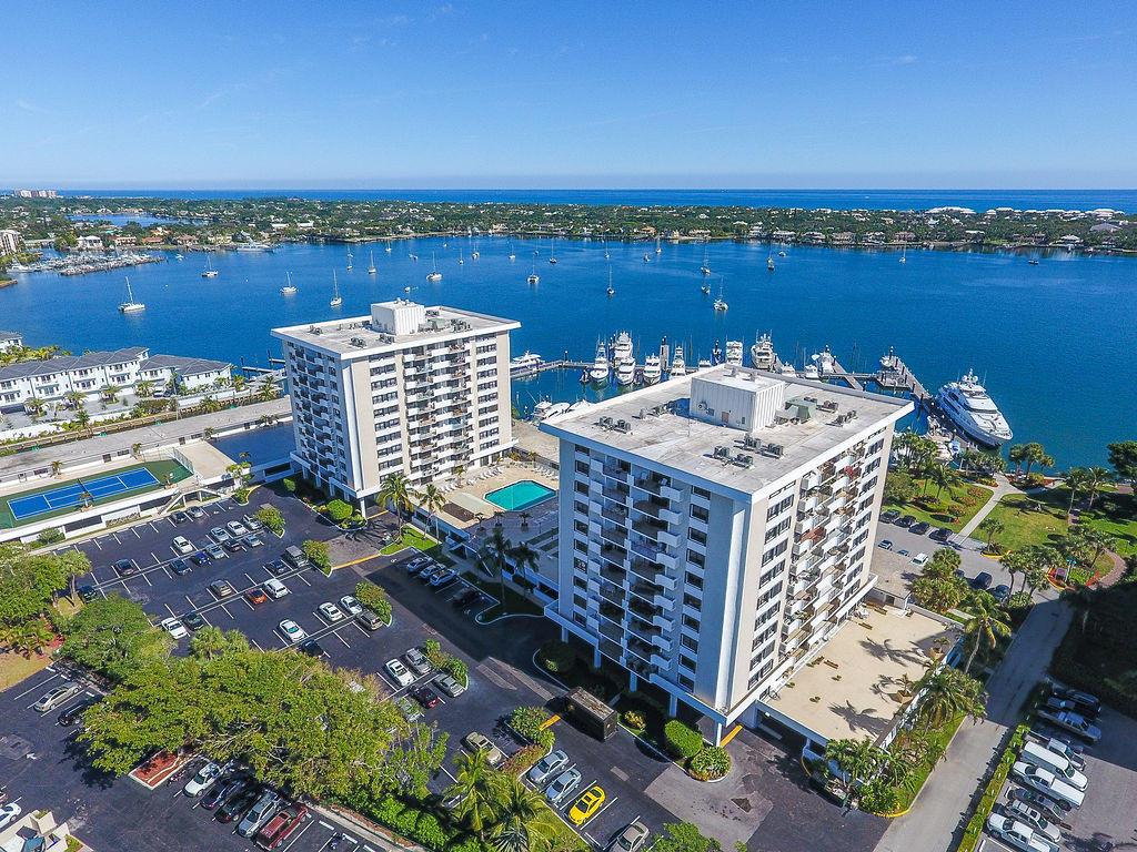 1200 Marine Way, 107 - North Palm Beach, Florida