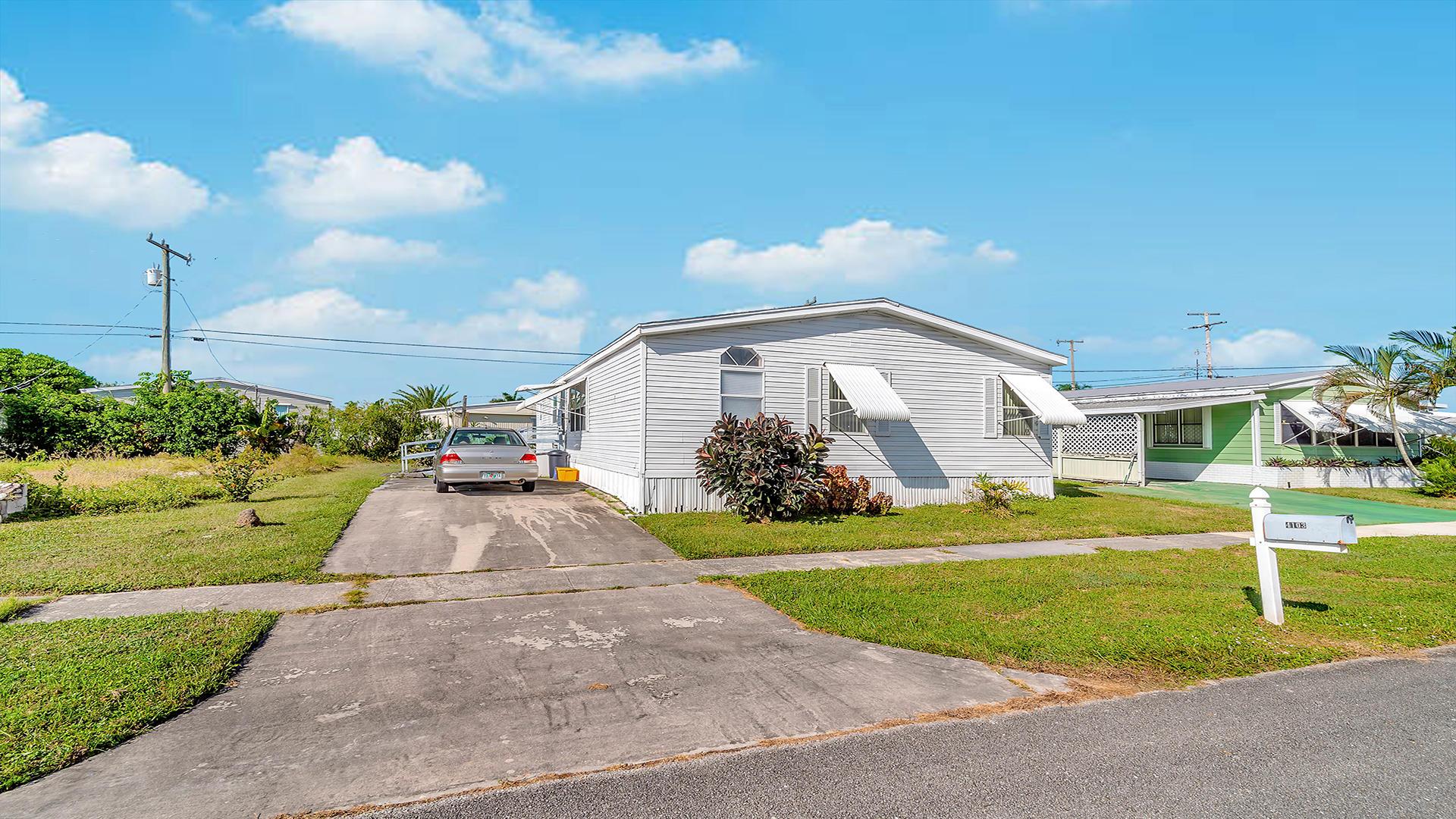 4103 Mission Bell Drive Boynton Beach, FL 33436