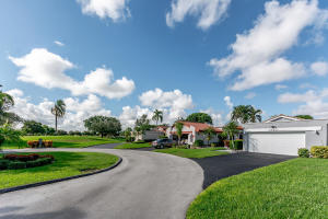 INDIAN SPRING home 5560 Piping Rock Drive Boynton Beach FL 33437