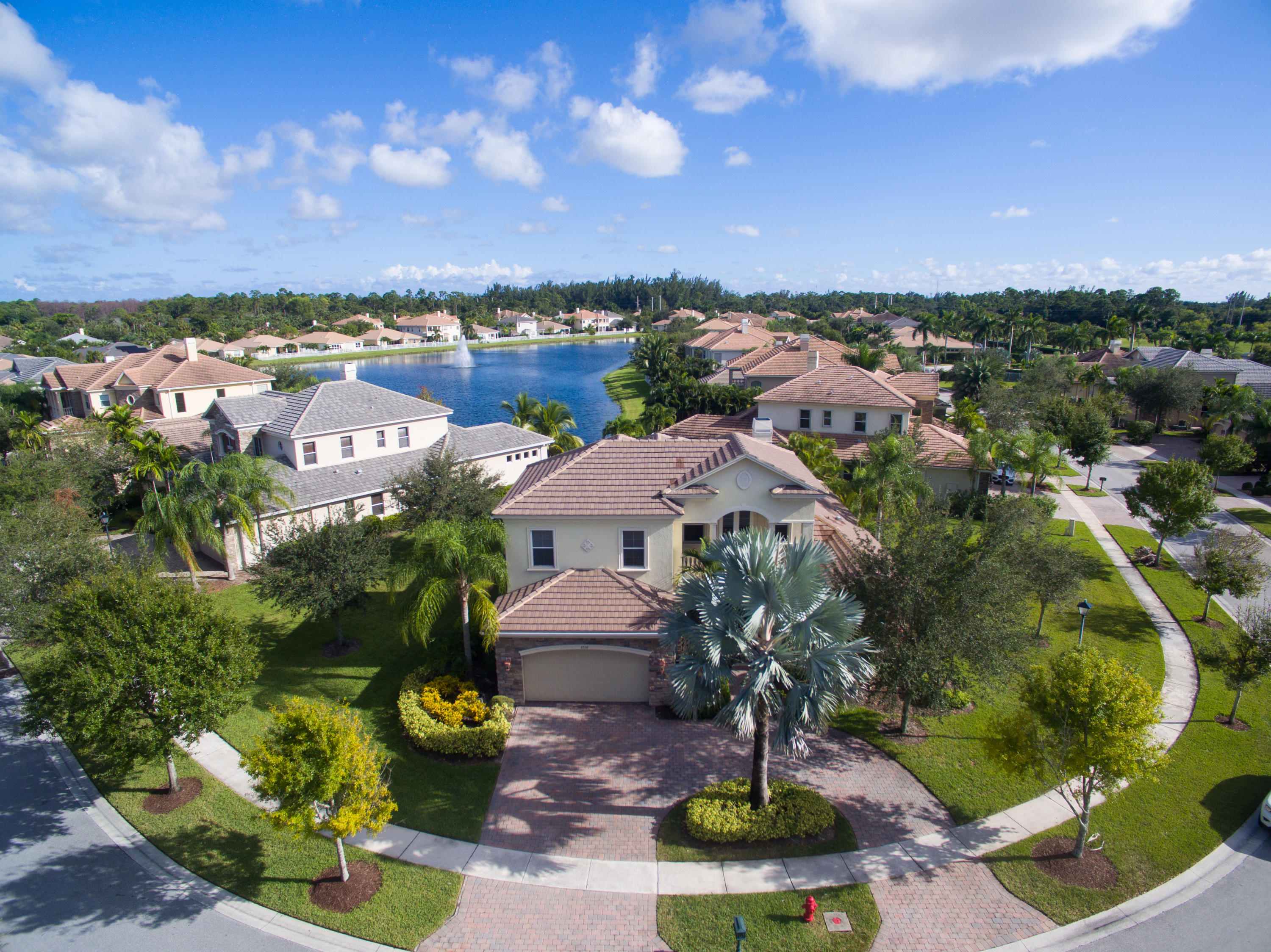 Home for sale in Greenwood Manor At Palm Beach Plantation Royal Palm Beach Florida